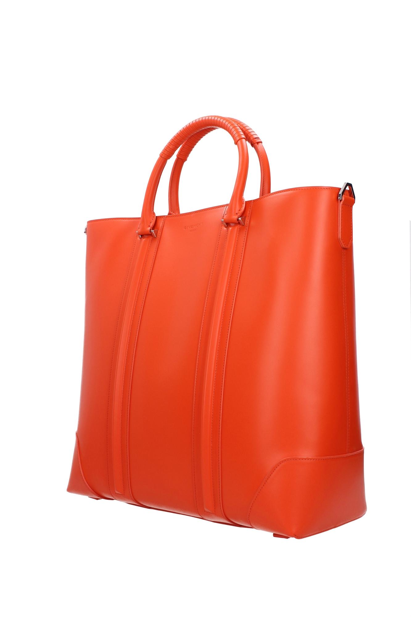 handtasche givenchy damen leder orange 14m5840036820 ebay. Black Bedroom Furniture Sets. Home Design Ideas