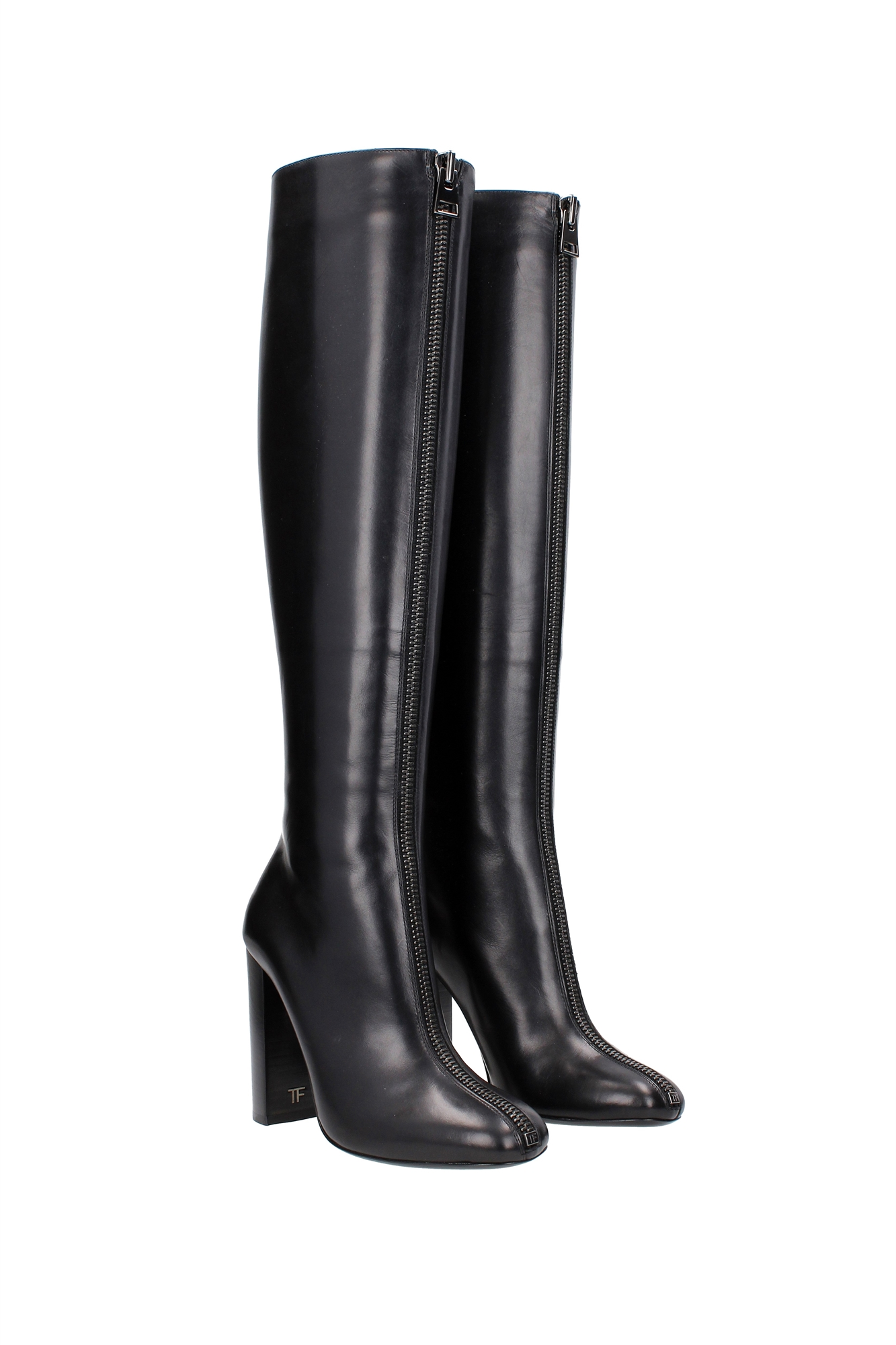 boots tom ford leather black 215w1507tscablk ebay