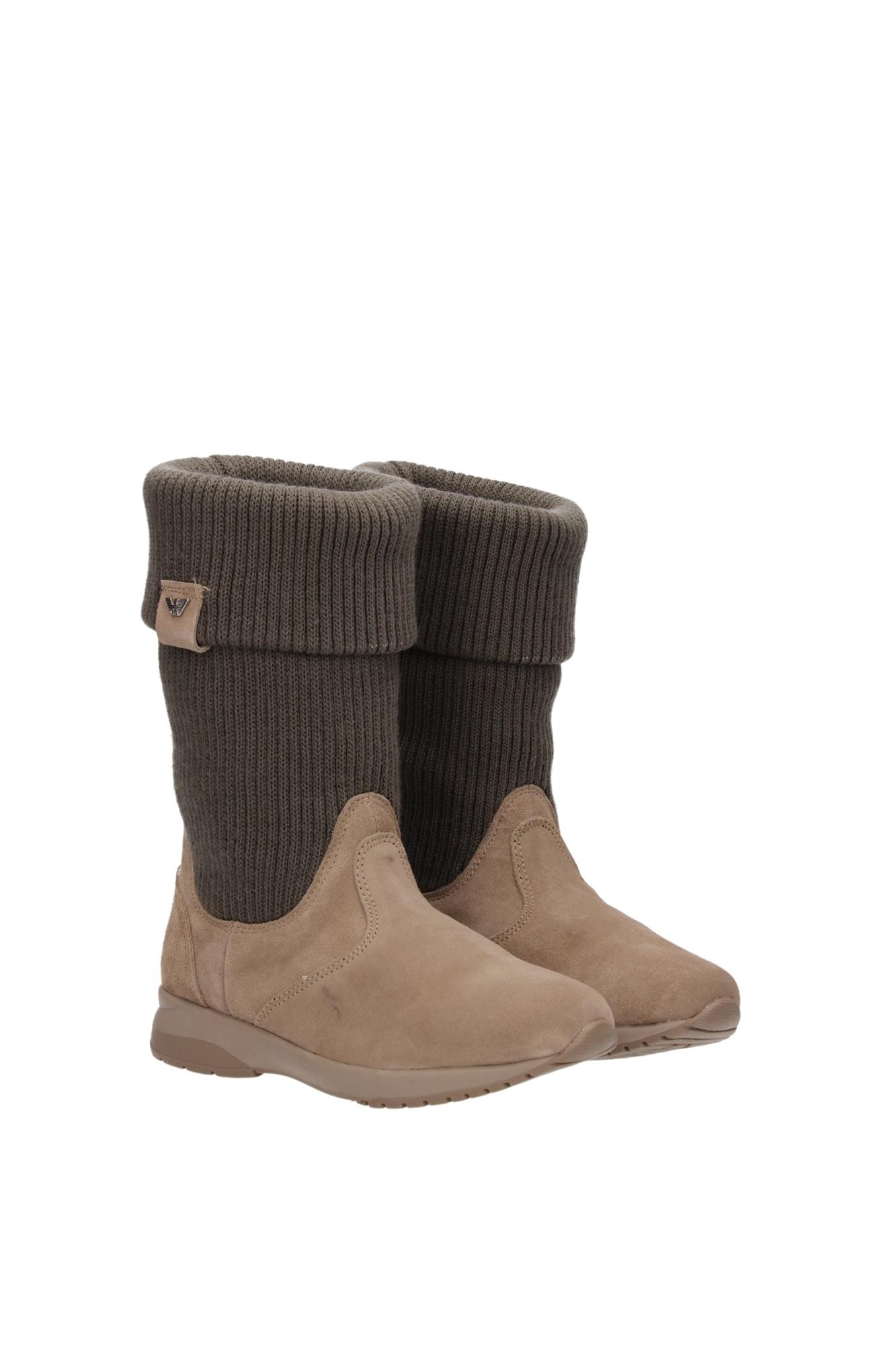 boots armani suede beige aj068225051 ebay