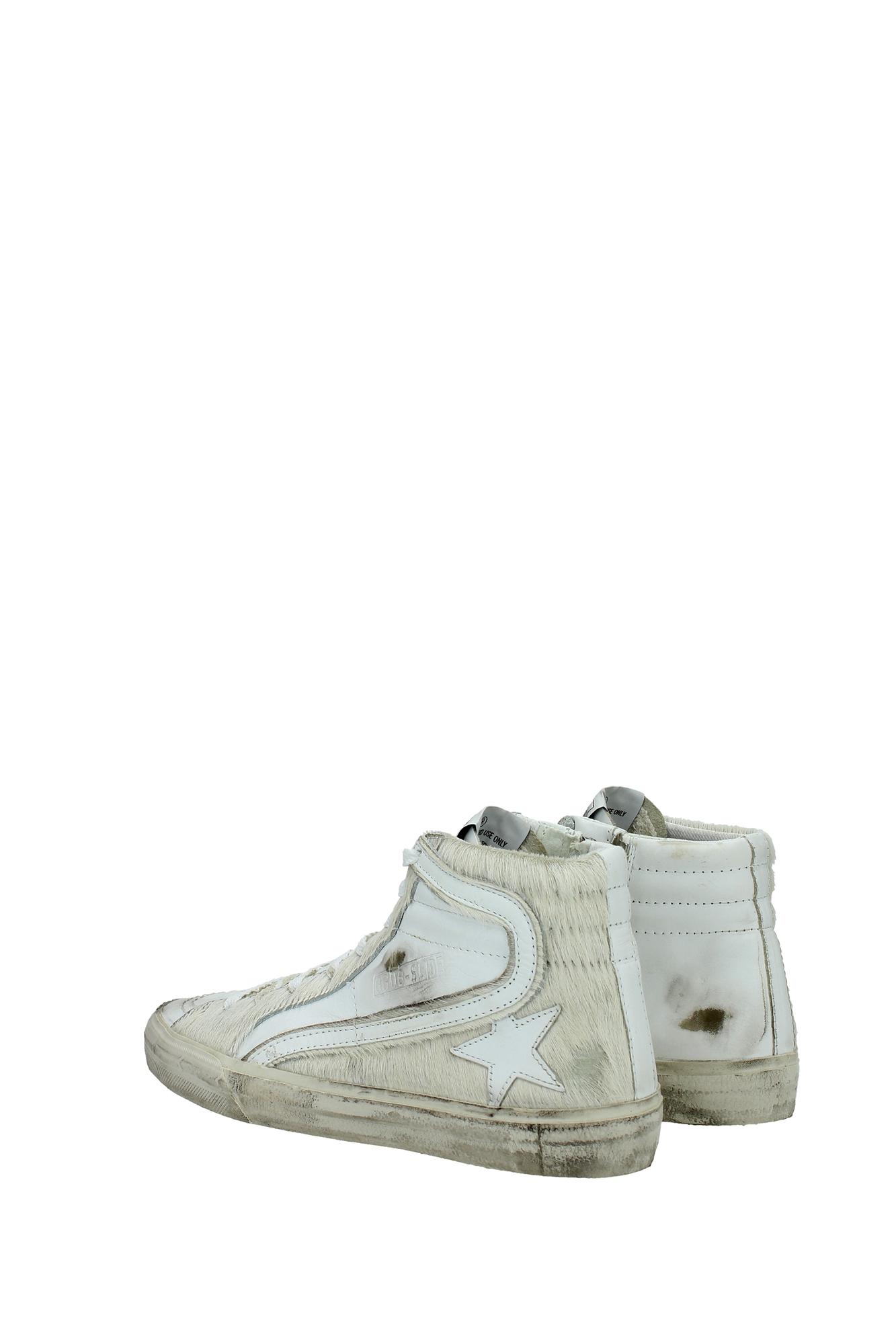 sneakers golden goose herren leder wei g27u595uma ebay. Black Bedroom Furniture Sets. Home Design Ideas