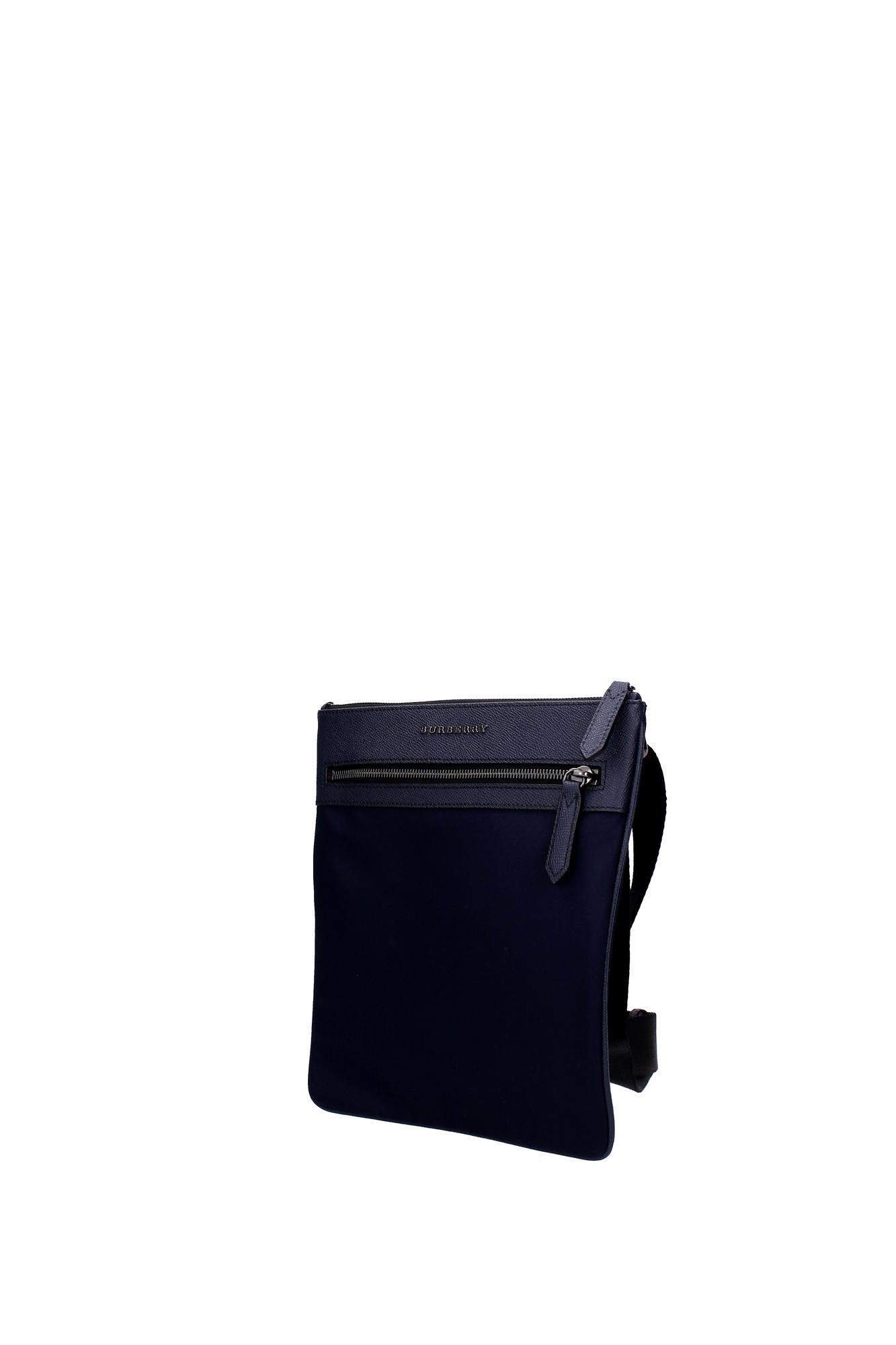 Borse Burberry Su Kijiji : Borse a tracolla burberry uomo poliammide blu