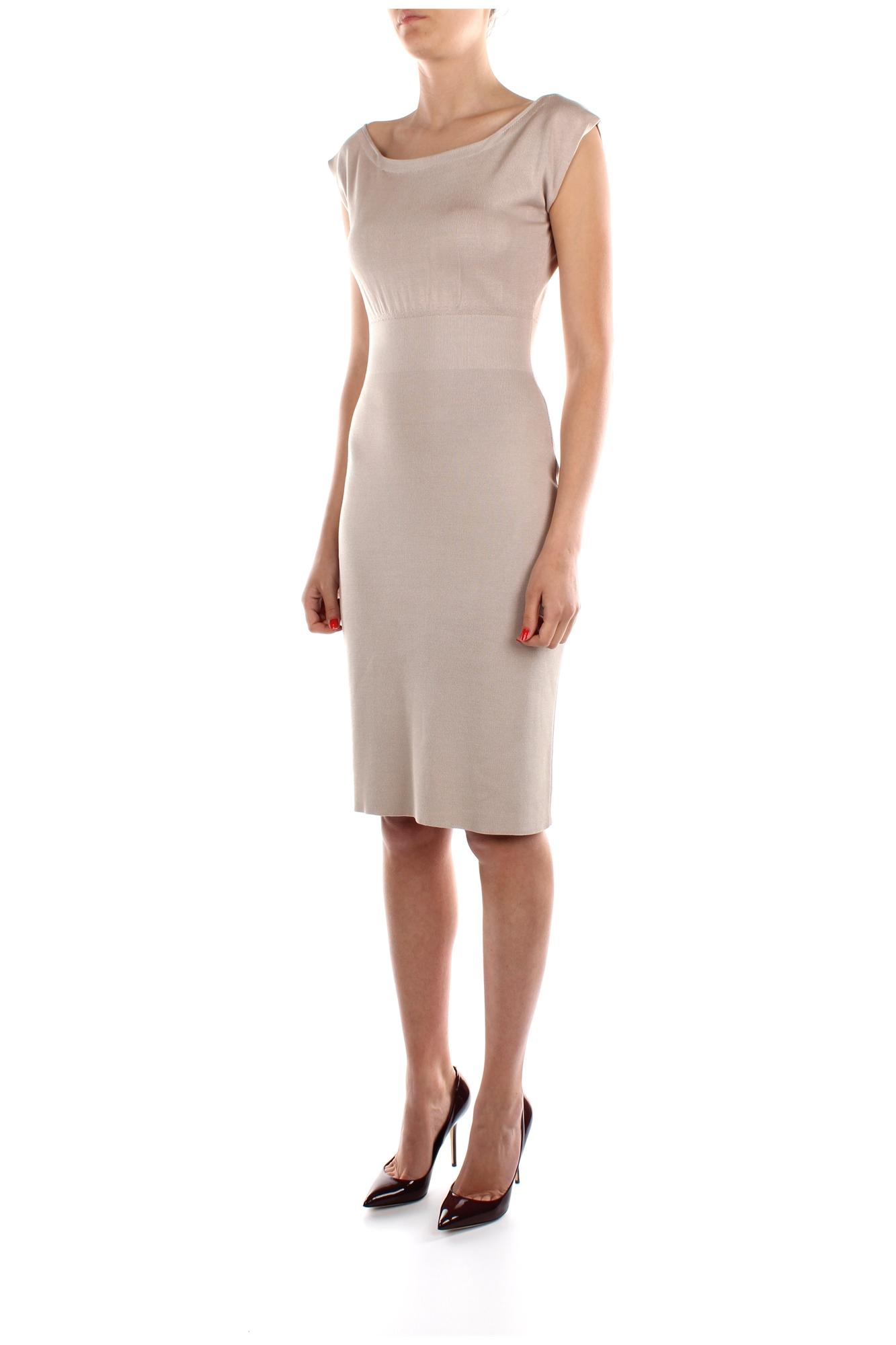 dresses prada women silk beige 123118sabbia ebay