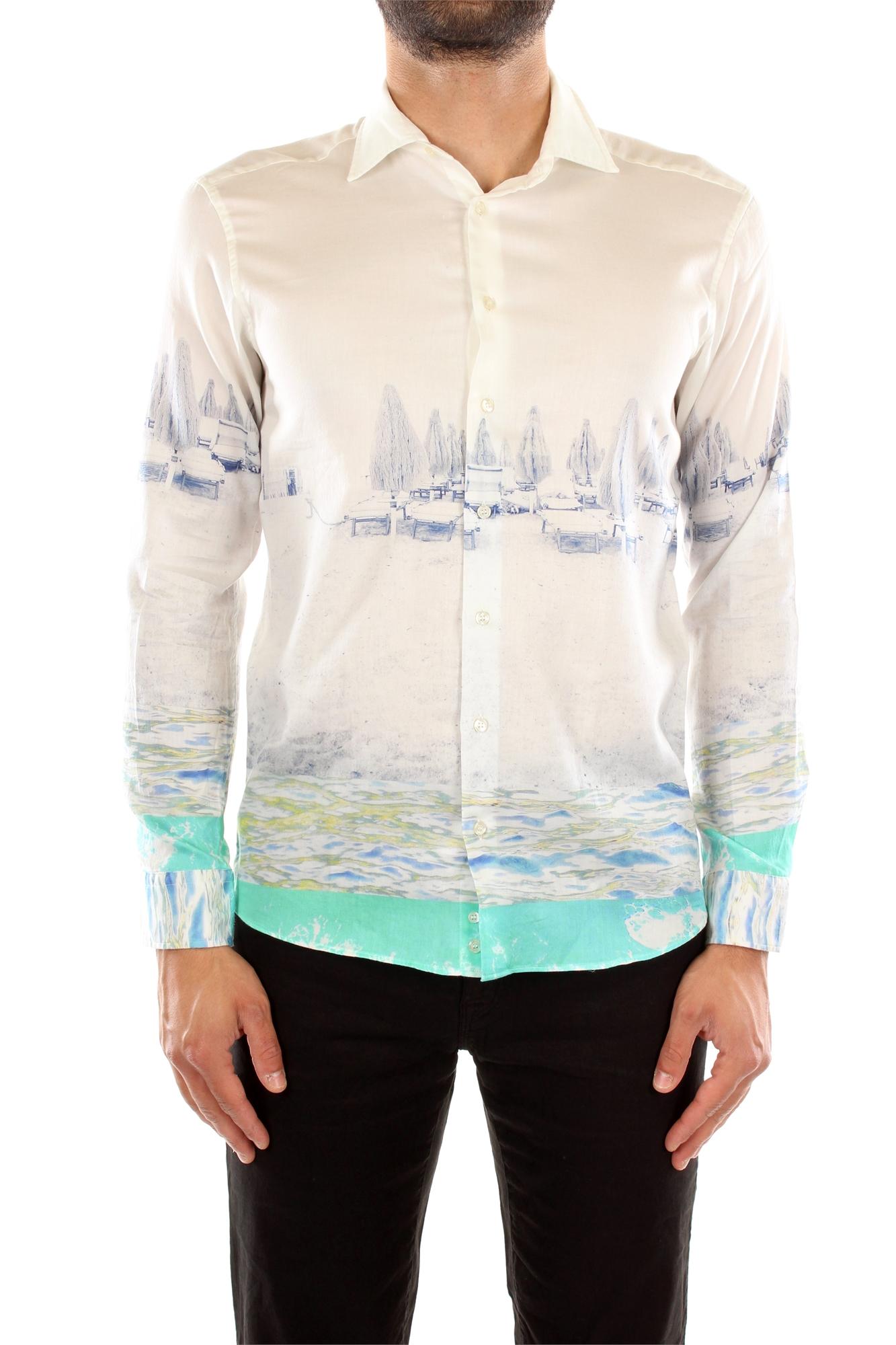 Shirts etro men cotton white 1461544738000 ebay for Etro men s shirts