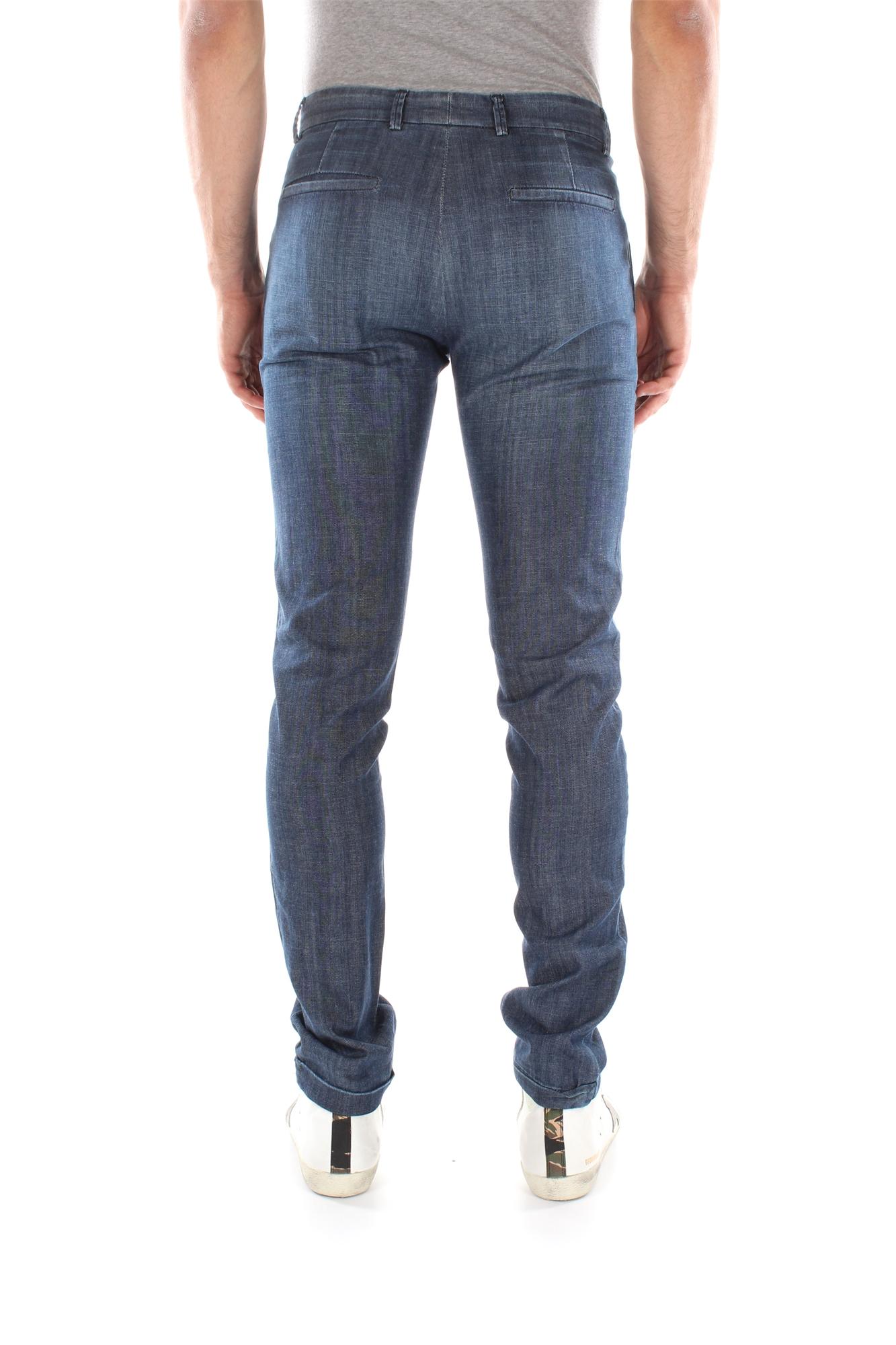 jeans pierre balmain herren baumwolle blau 6m210008549700 ebay. Black Bedroom Furniture Sets. Home Design Ideas