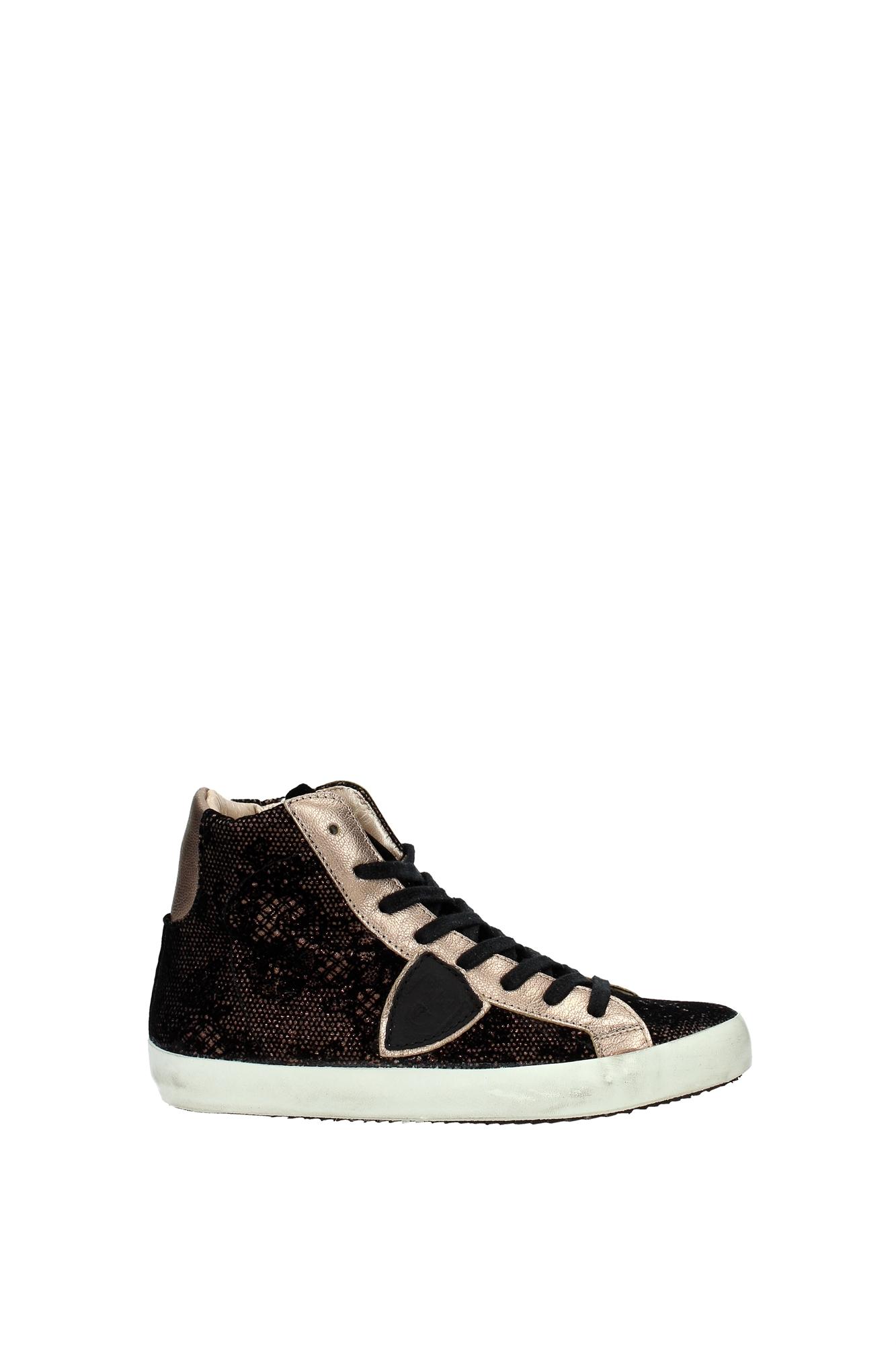 sneakers philippe model damen stoff schwarz clhdbq01 ebay. Black Bedroom Furniture Sets. Home Design Ideas