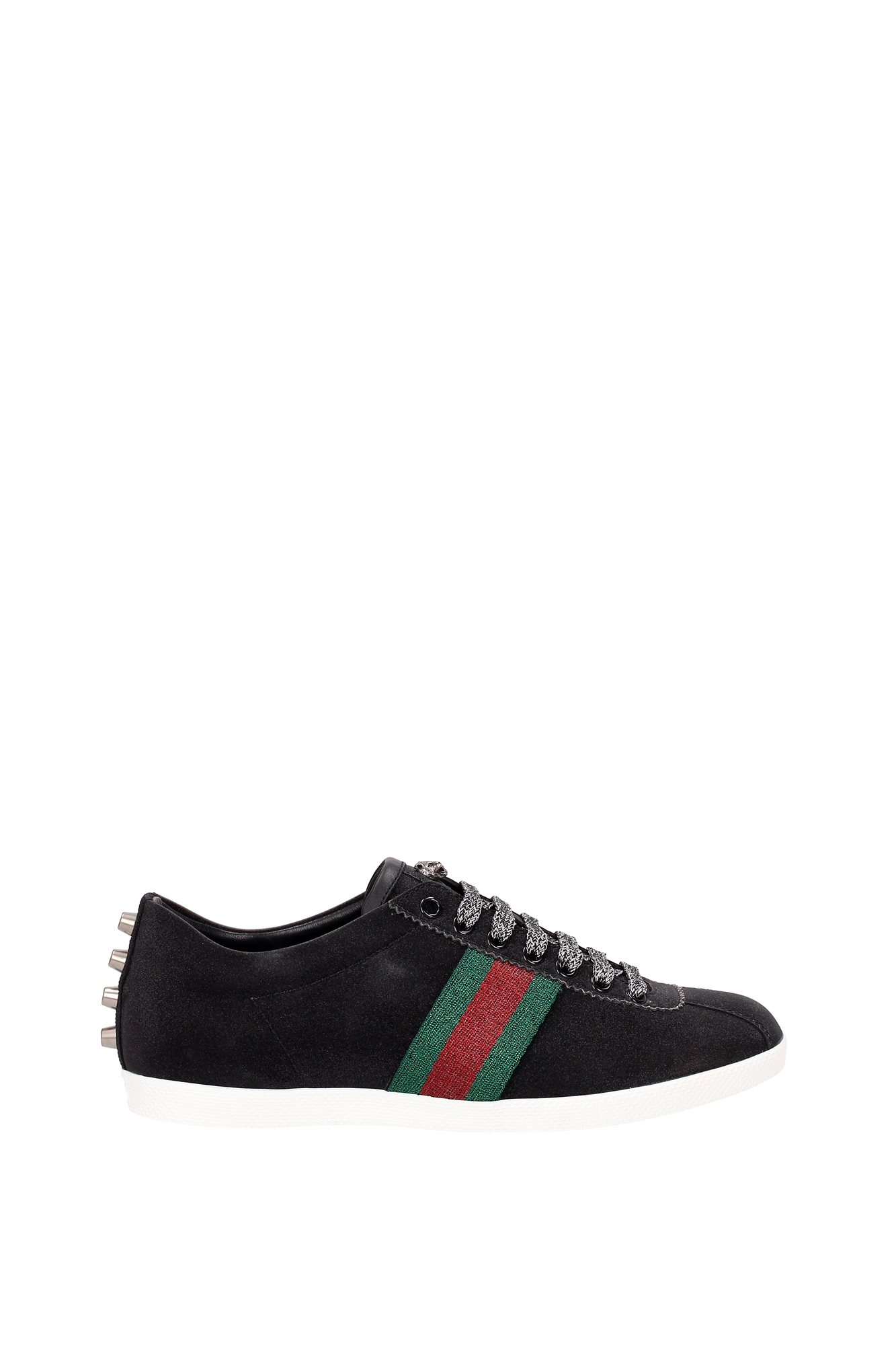 sneakers gucci men glitter black 419712kw0401074 ebay
