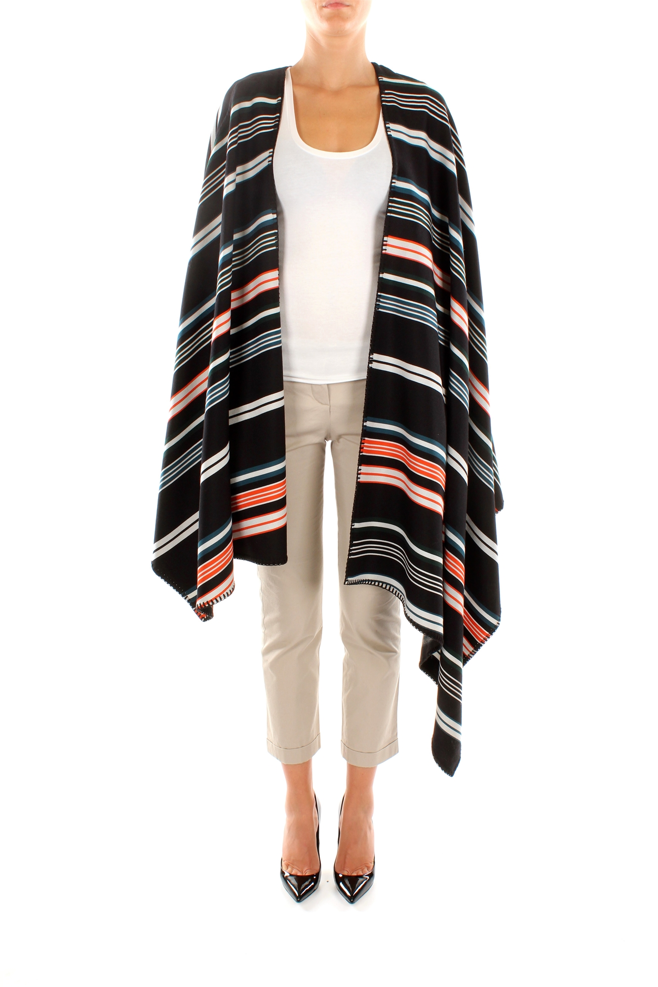 Sweatshirts Kenzo Women Wool Black 5HC1MA11699K01