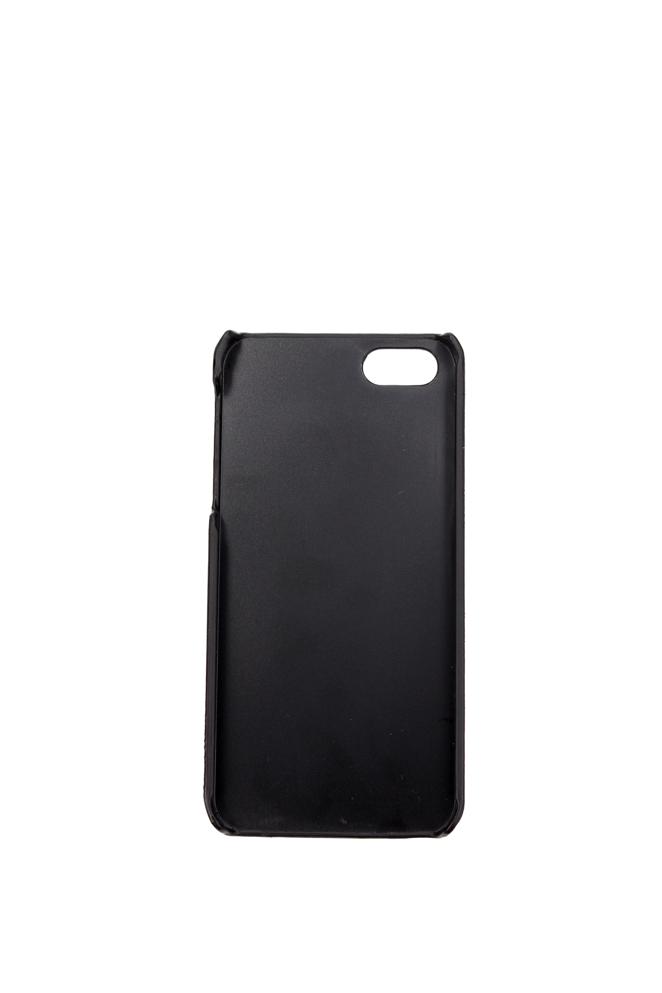 iphone cases marc jacobs unisex leather black. Black Bedroom Furniture Sets. Home Design Ideas