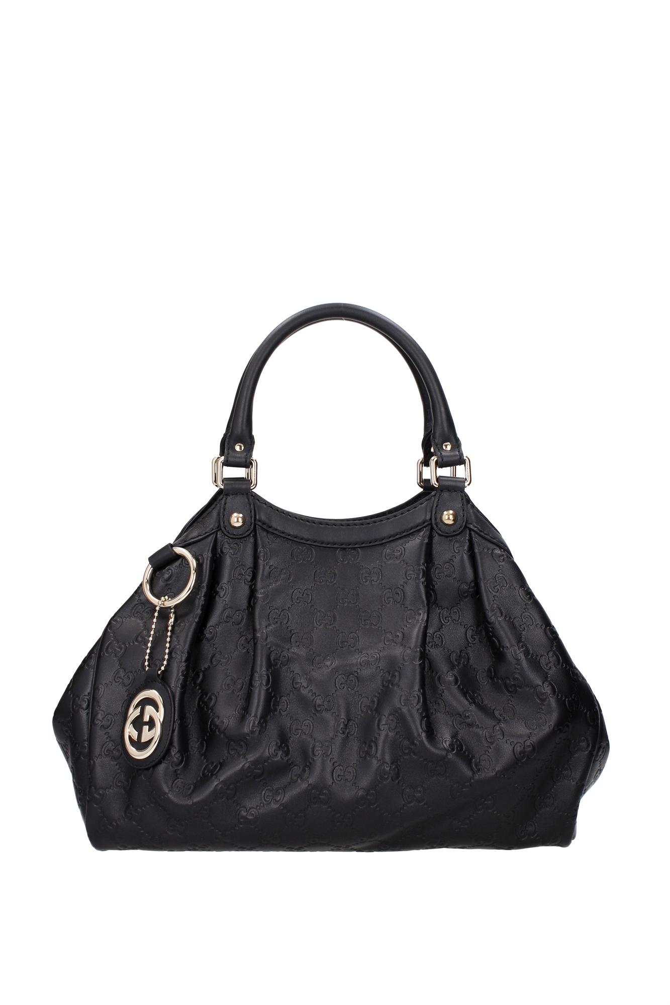 handtasche schwarz leder sale