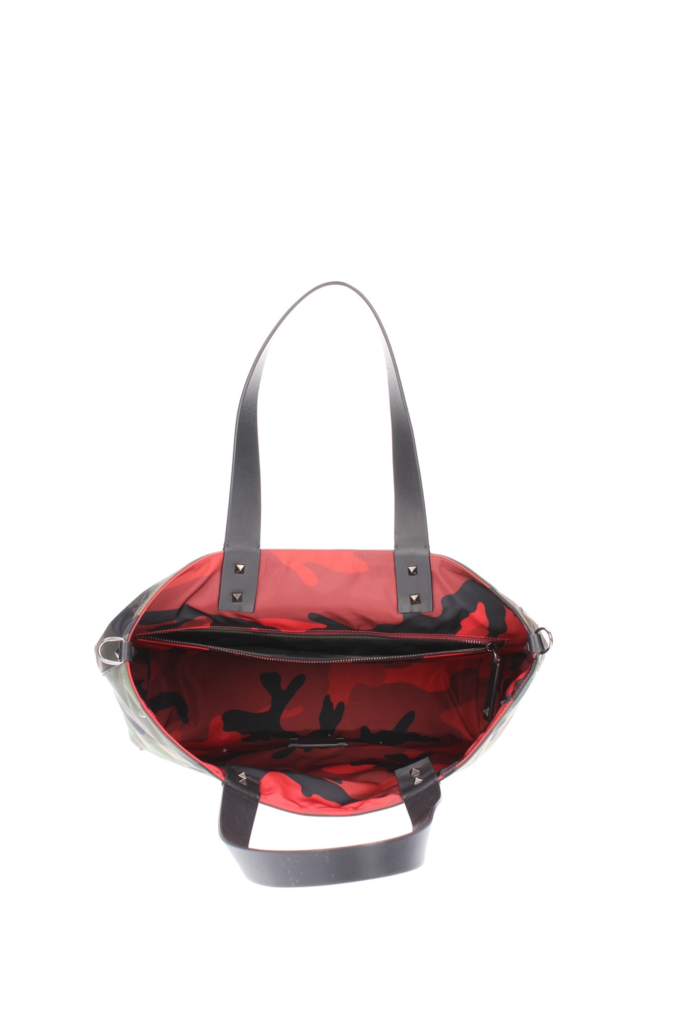 Borse Artigianali Tessuto : Borse ping valentino garavani uomo tessuto rosso