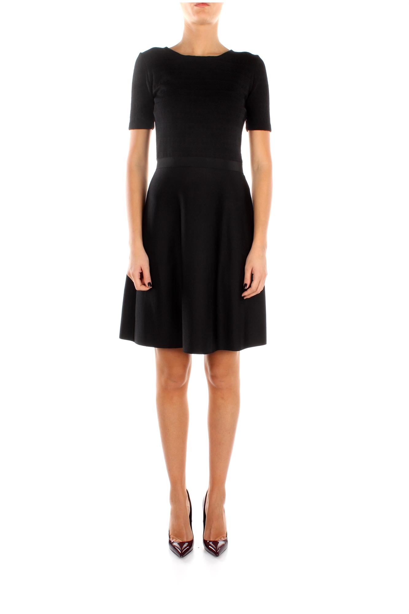 dresses prada women viscose black 123256nero ebay