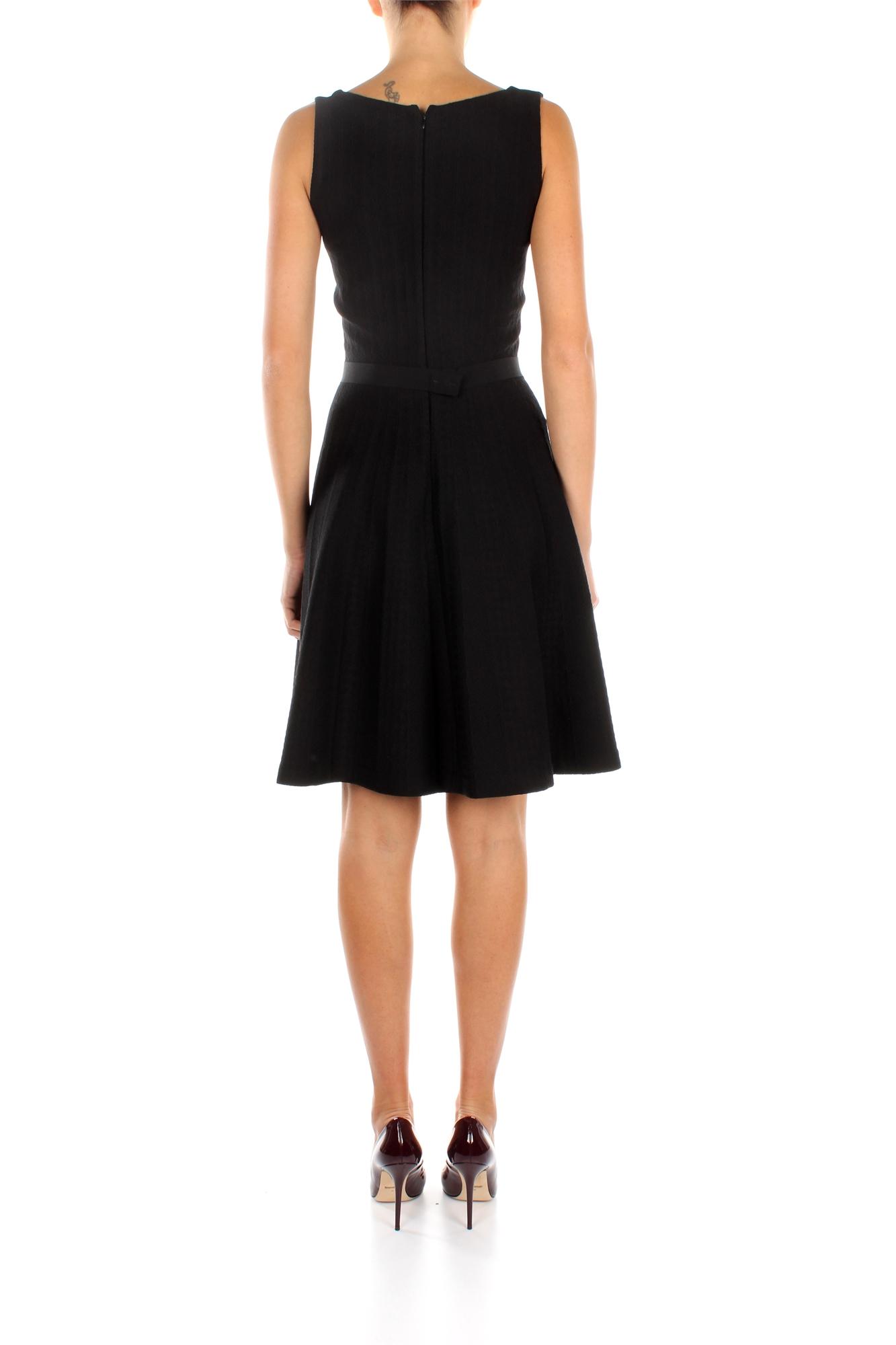 dresses prada women viscose black 123245nero ebay