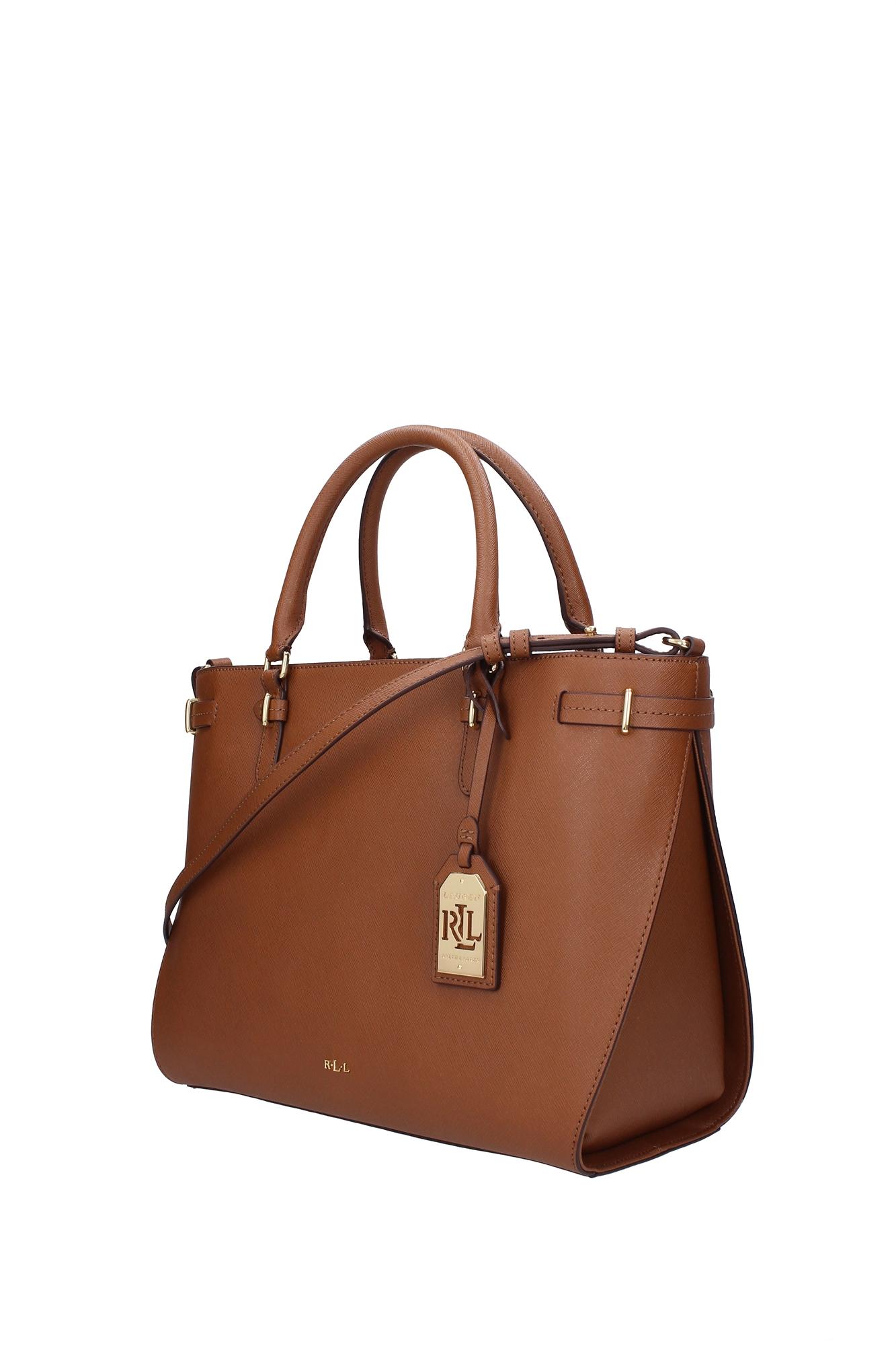 Brilliant Lauren Ralph Lauren Women39s Newbury Double Zipper Shopper Bag  Navy
