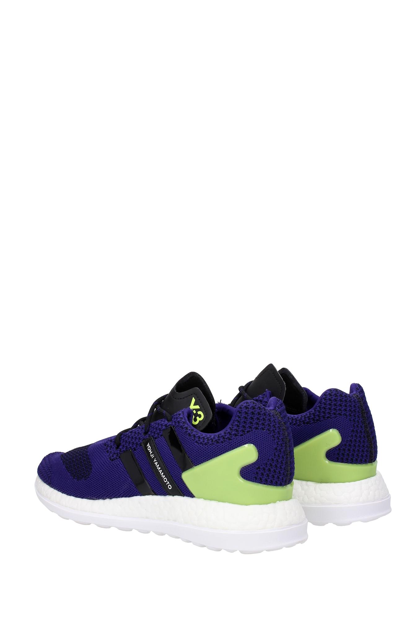 sneakers yamamoto y3 herren stoff violett pureboostaq5730cpurpl ebay. Black Bedroom Furniture Sets. Home Design Ideas