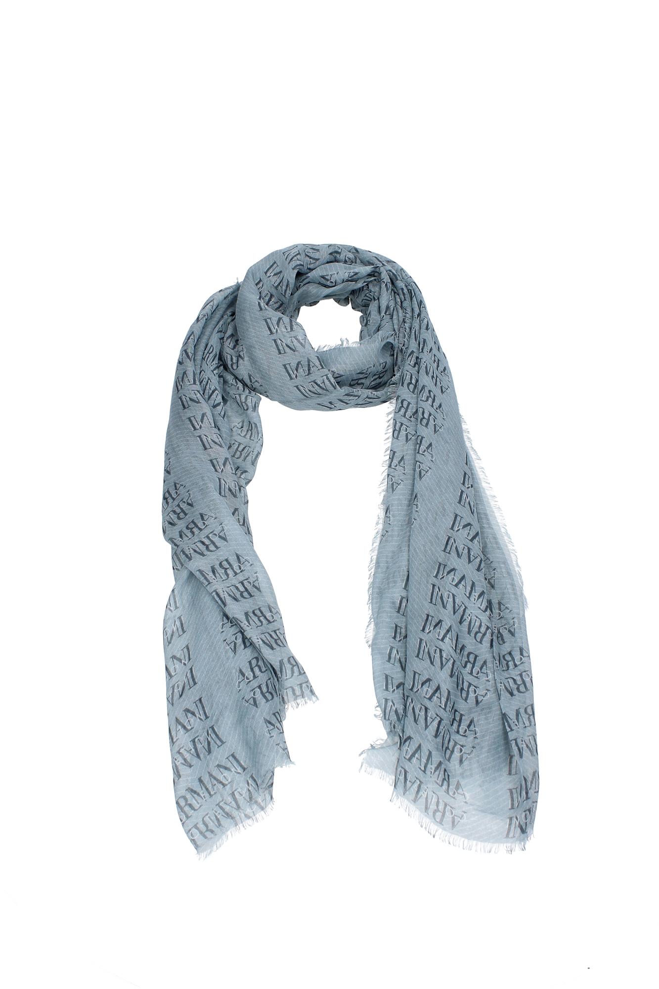 Borse Armani Collezioni : Foulards scarves armani collezioni men modal gray