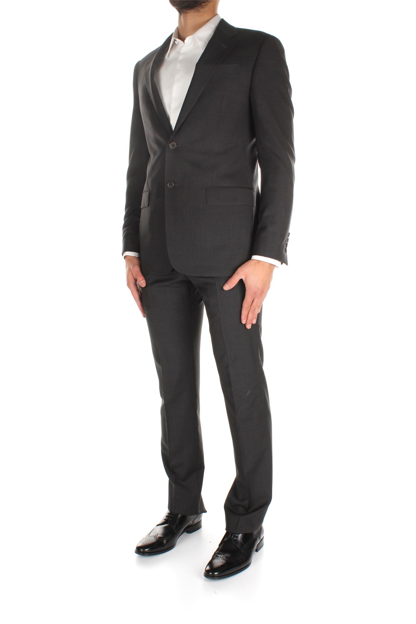 Borse Armani Collezioni : Suits armani collezioni men wool gray pcvgeb c