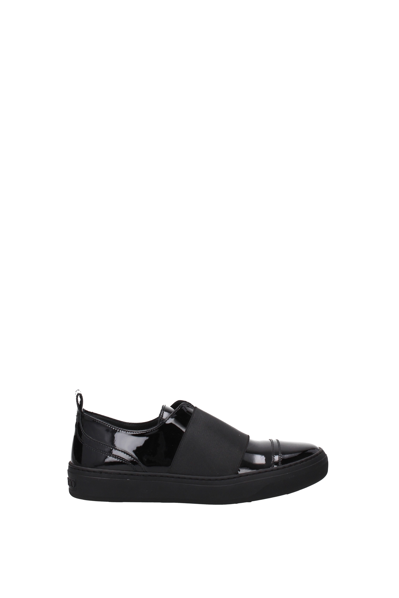 lace up shoes jimmy choo patent leather black