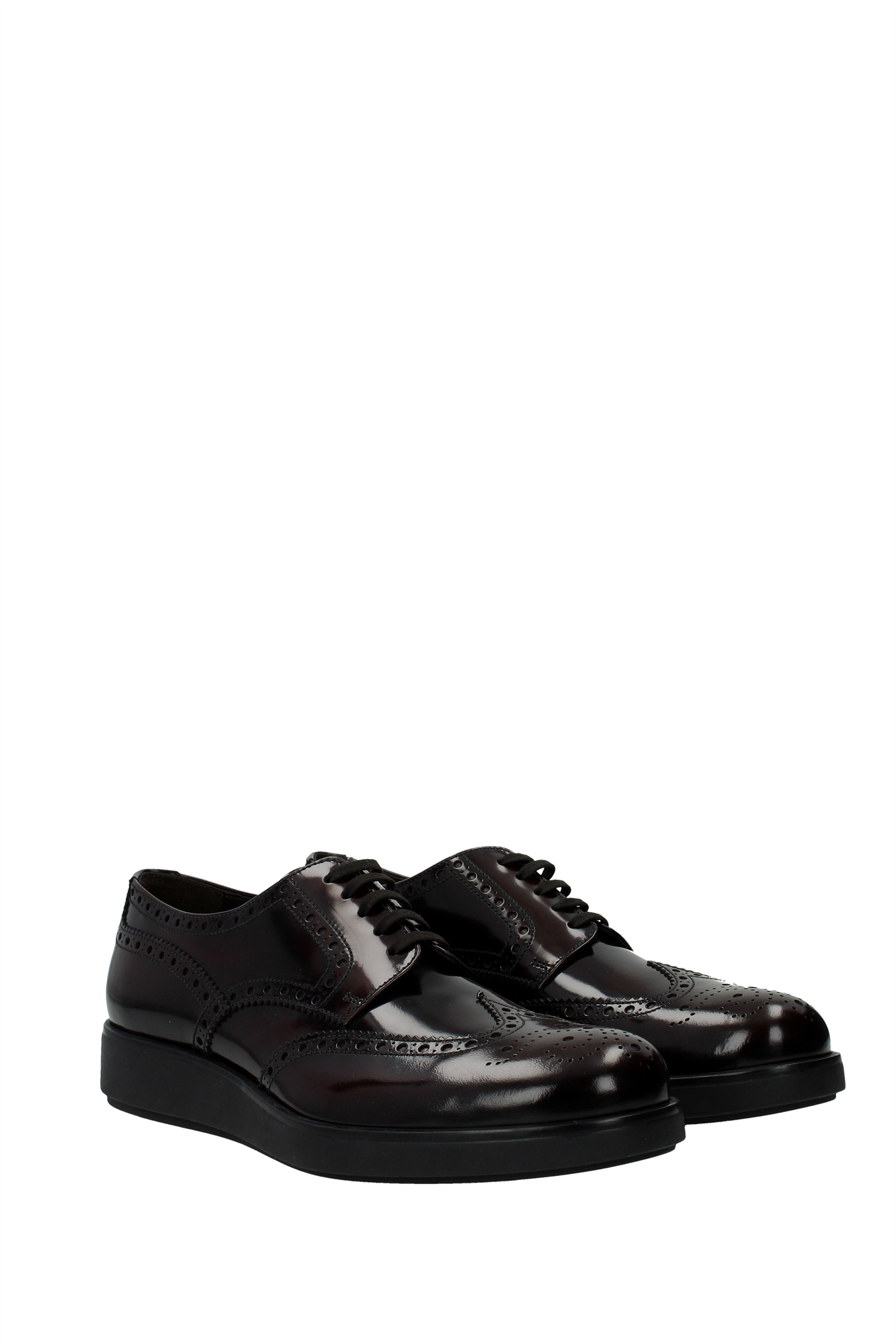 prada in mens shoes ebay lace up shoes prada leather