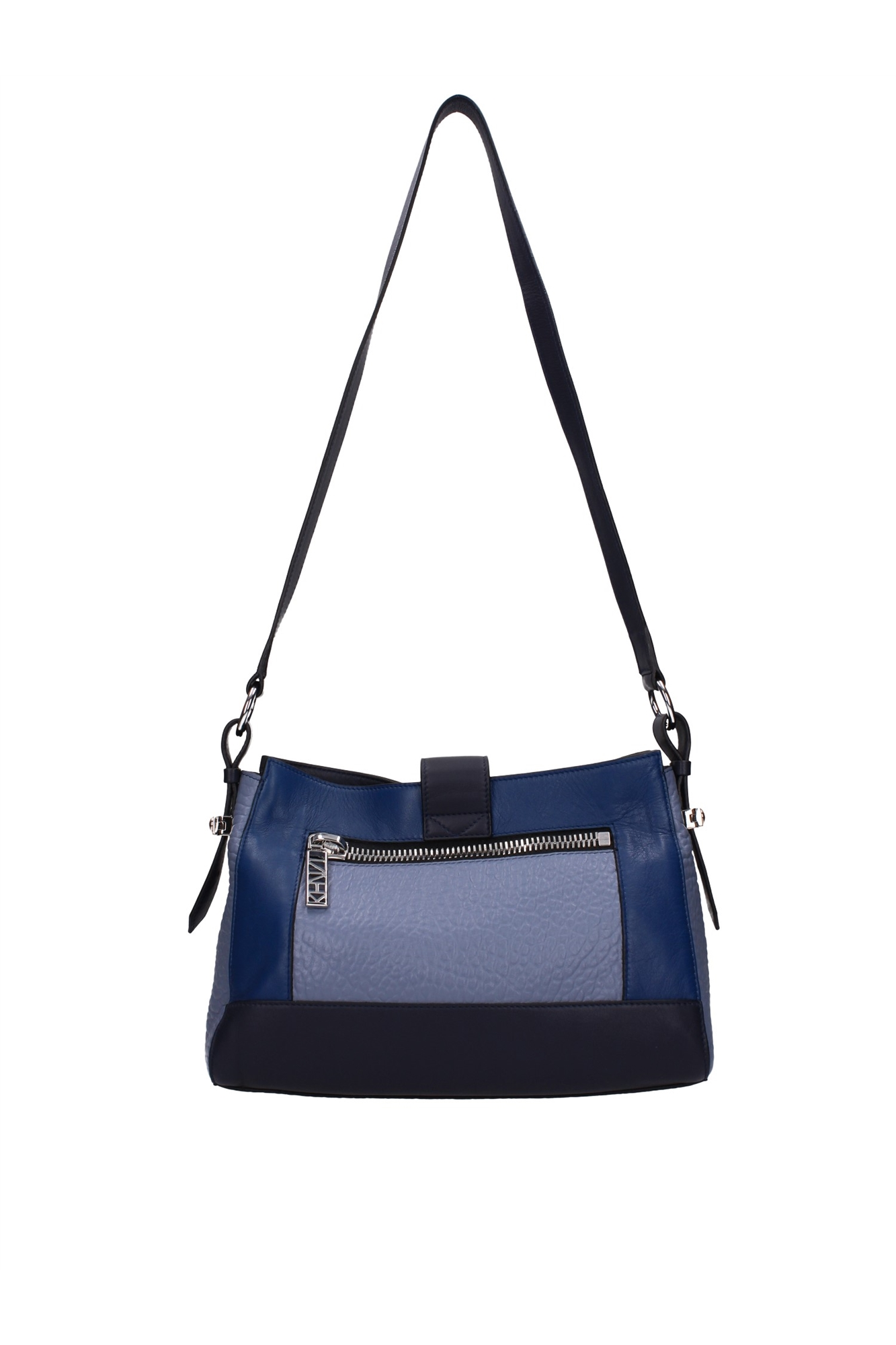 Fantastic Alessia74 Women39s Handbag Blue PBG291E40 OFF