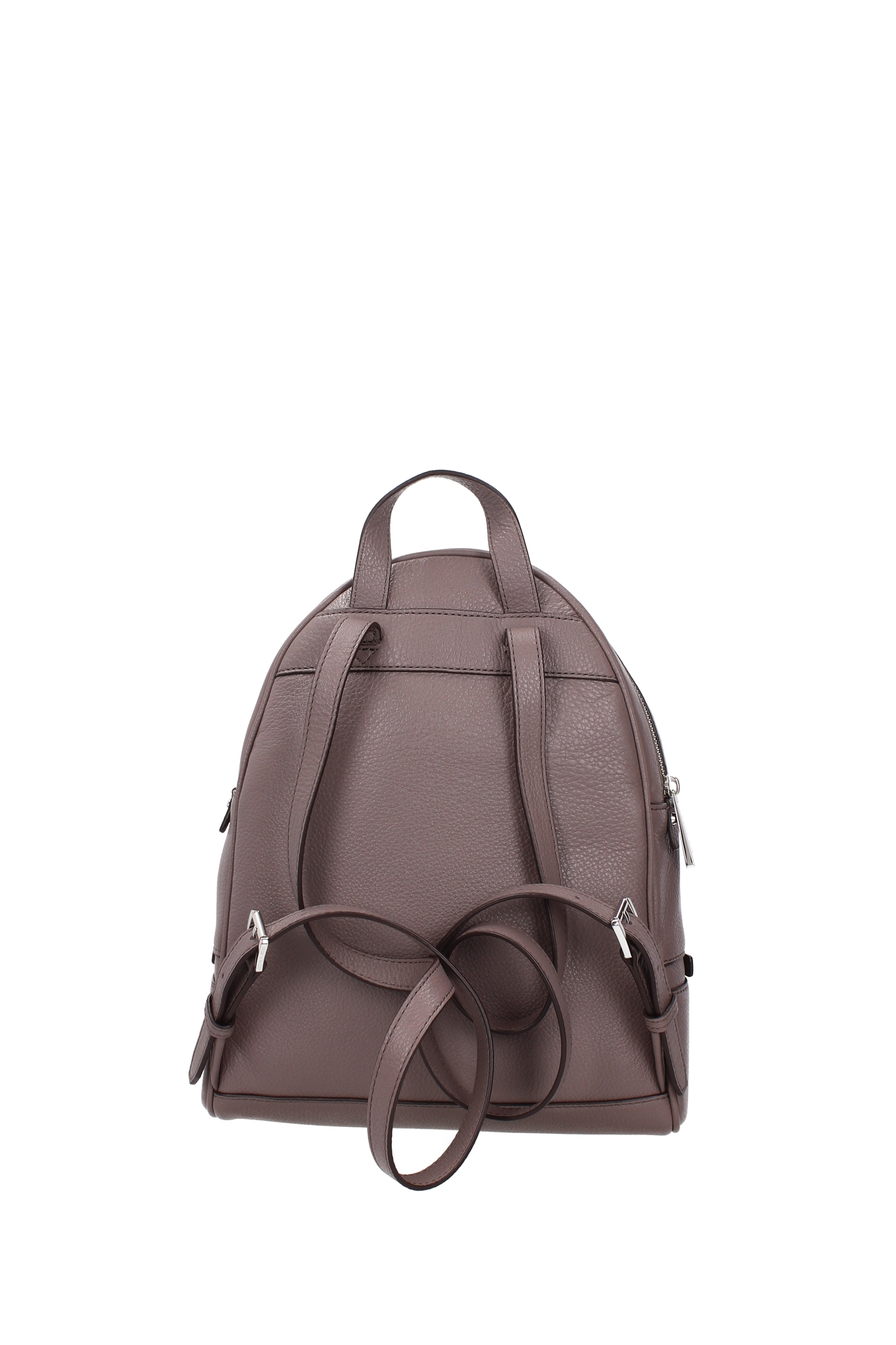tasche rucksack michael kors damen leder grau. Black Bedroom Furniture Sets. Home Design Ideas