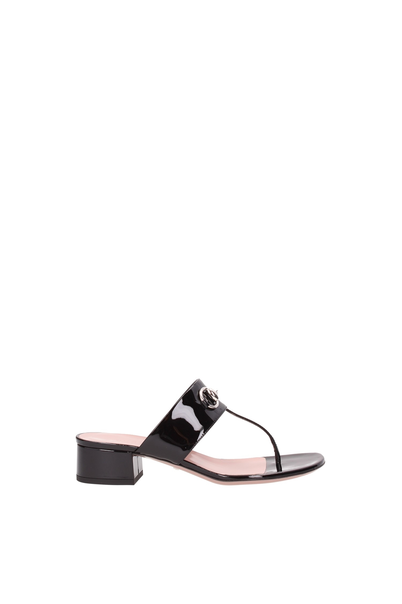 Black Patent Leather Sandals Sale: Save Up to 60% Off! Shop grounwhijwgg.cf's huge selection of Black Patent Leather Sandals - Over styles available. FREE Shipping & Exchanges, and a .