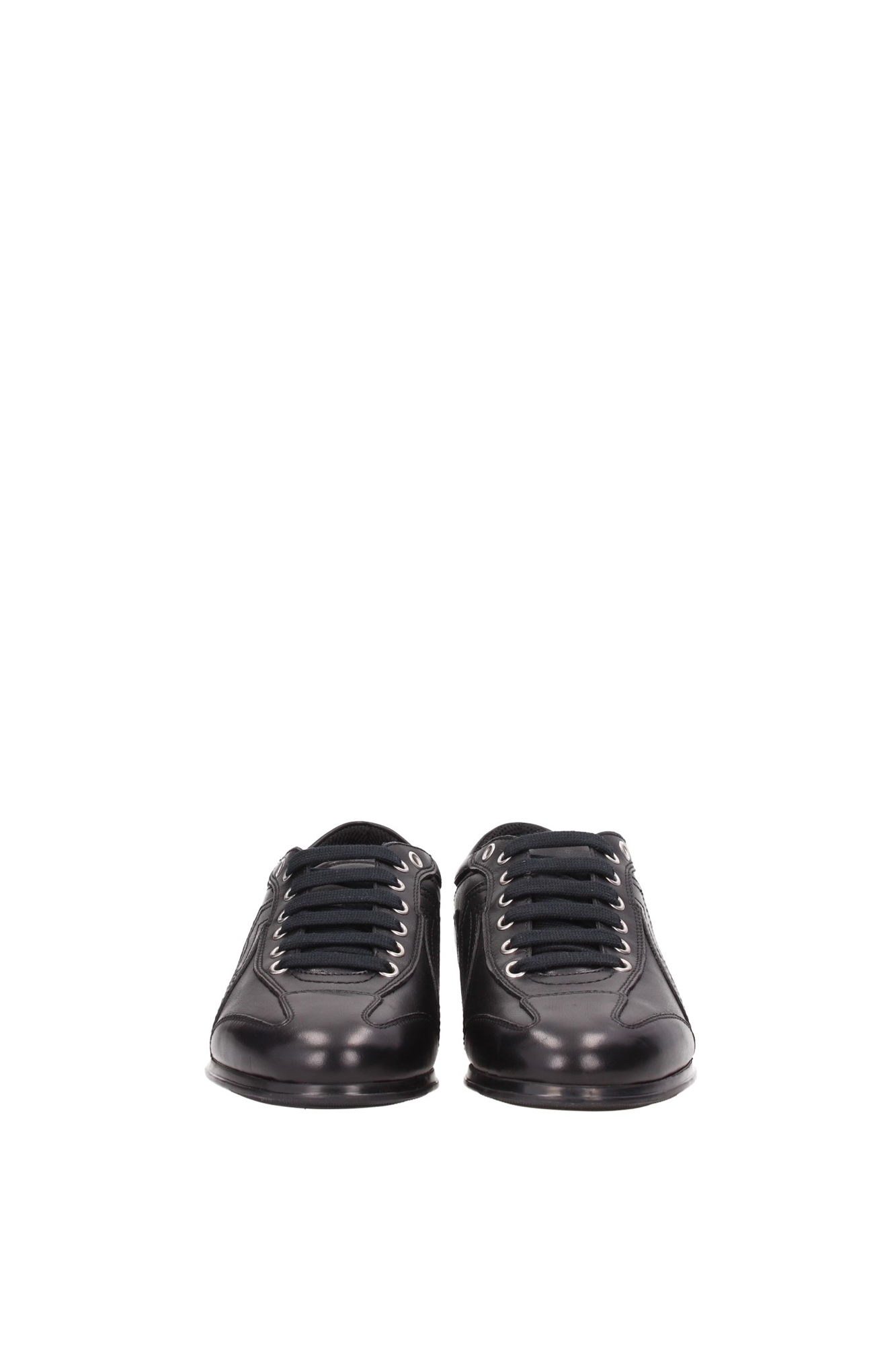 sneakers salvatore ferragamo herren leder schwarz mille0514672 ebay. Black Bedroom Furniture Sets. Home Design Ideas
