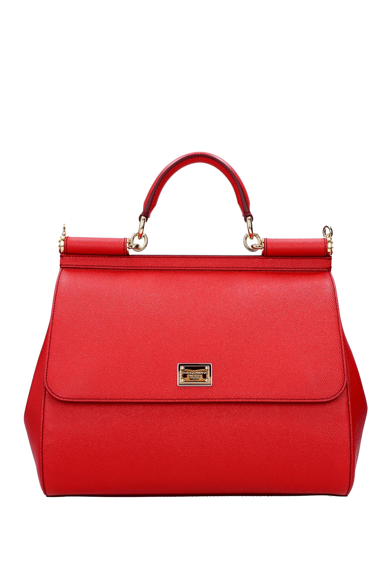 Borse A Mano Dolce E Gabbana : Borse a mano dolce gabbana donna pelle rosso