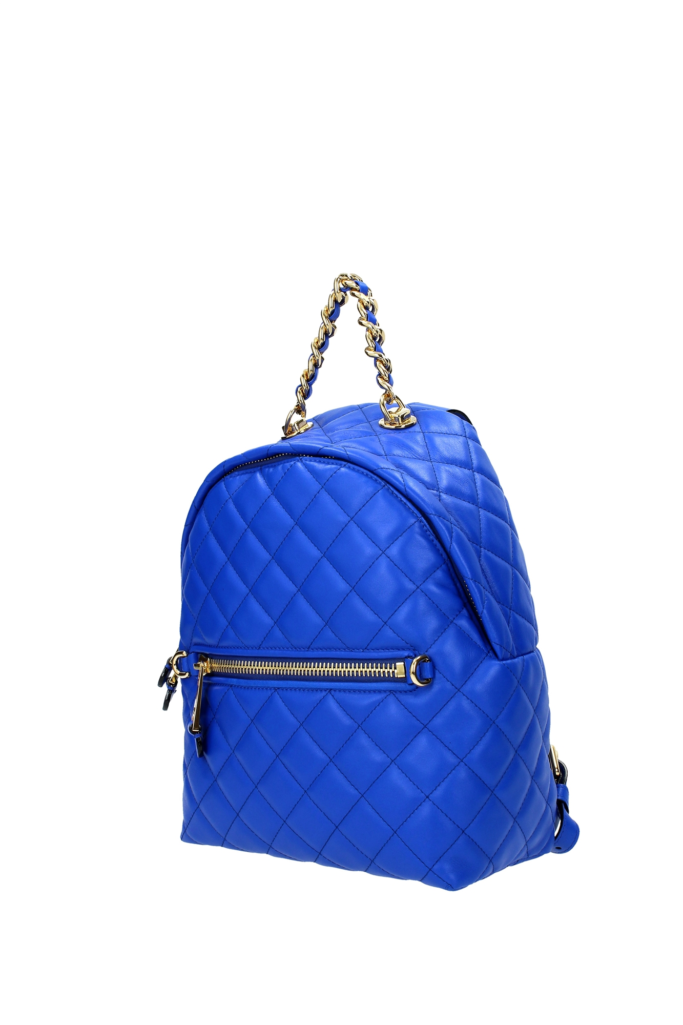 New Bowling Bags Fay Women Leather Blue NKWAIEH03007HVU601  EBay