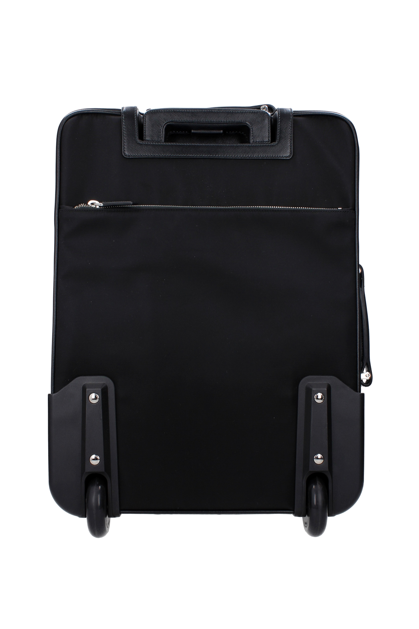 8ce0ddbaadf4 Prada Travel Bags Luggage | Stanford Center for Opportunity Policy ...