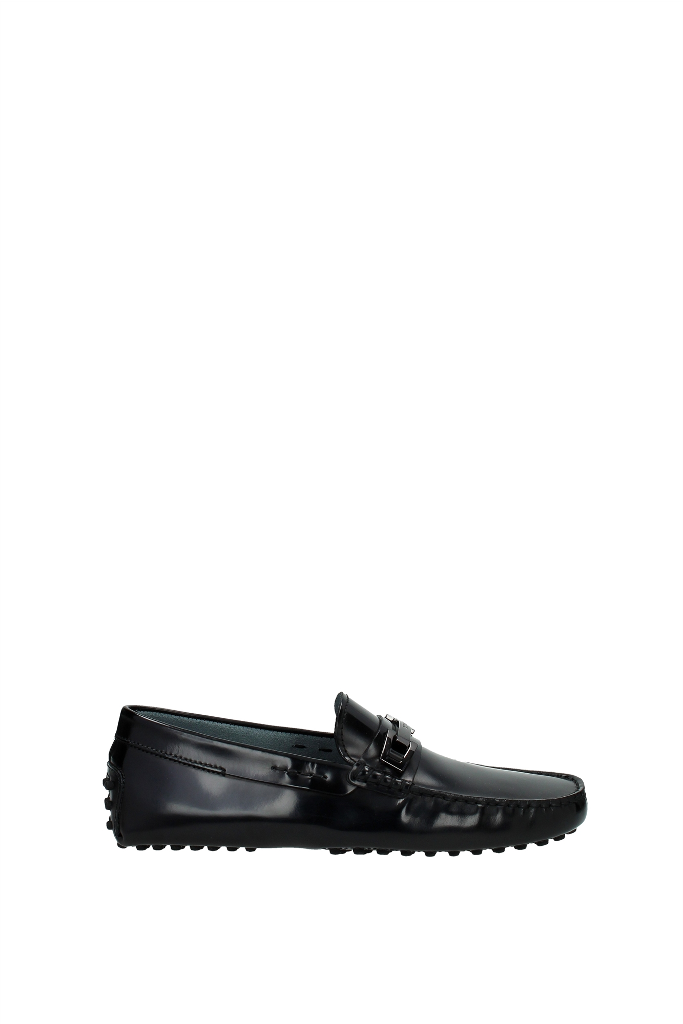 Gentleman/Lady Loafers Tod's Men Leather - Leather Men (XXM0EO0N653AKTB999) main category Sufficient supply Preferred boutique ef5dbe