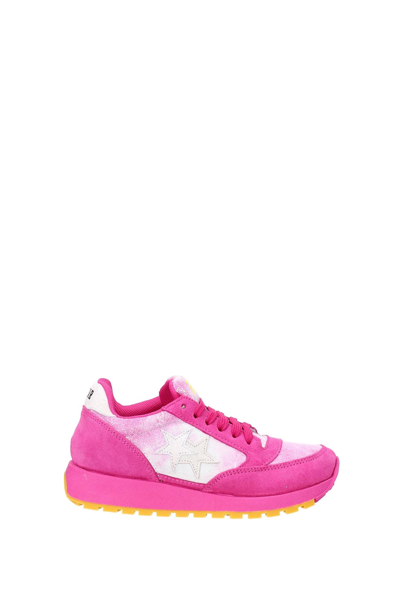 Sneakers 2star Damens - - Damens  (2SD1161FUXIA) 99e2f6