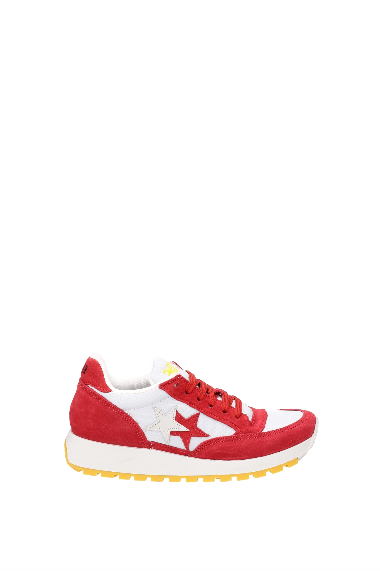 Sneakers 2star (2SD1147GHIACCIOAR) Damens - Suede (2SD1147GHIACCIOAR) 2star 866871