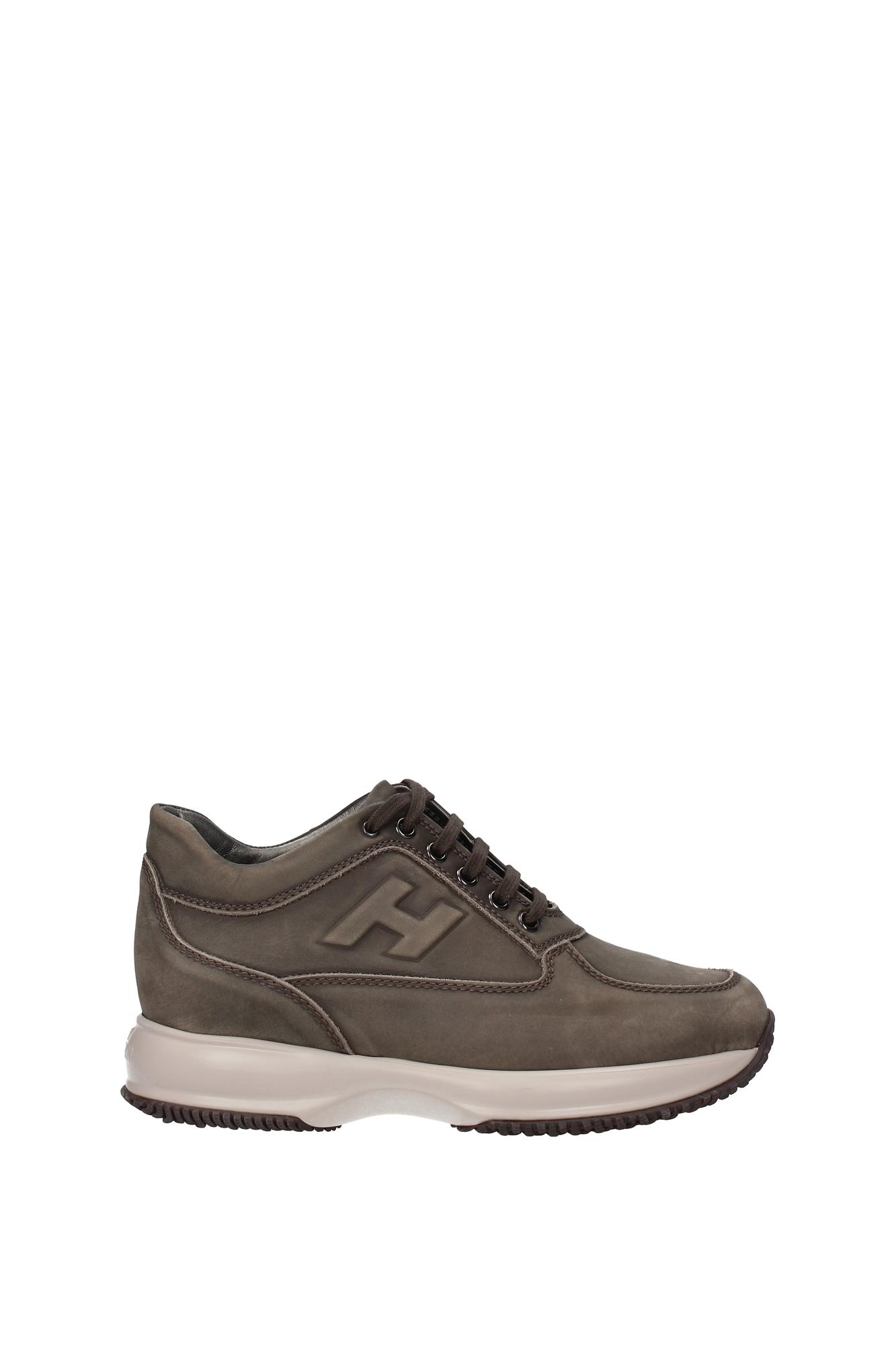 Scarpe casual da uomo    Sneakers Hogan uomo -  (HXM00N09041LND9997) 8c529d