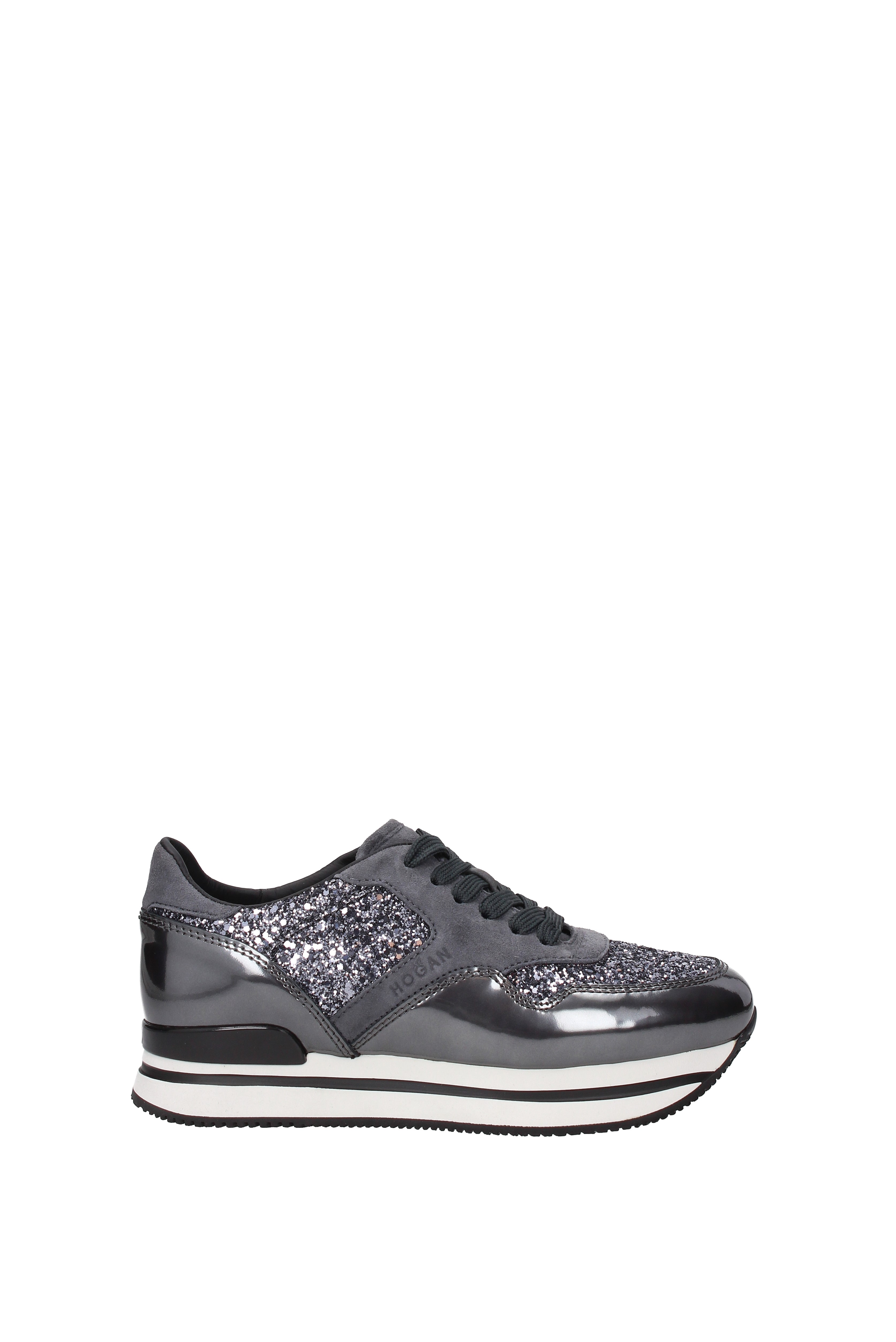 Sneakers Hogan Women - - Women Glitter (HXW2220N622CRN) 033388