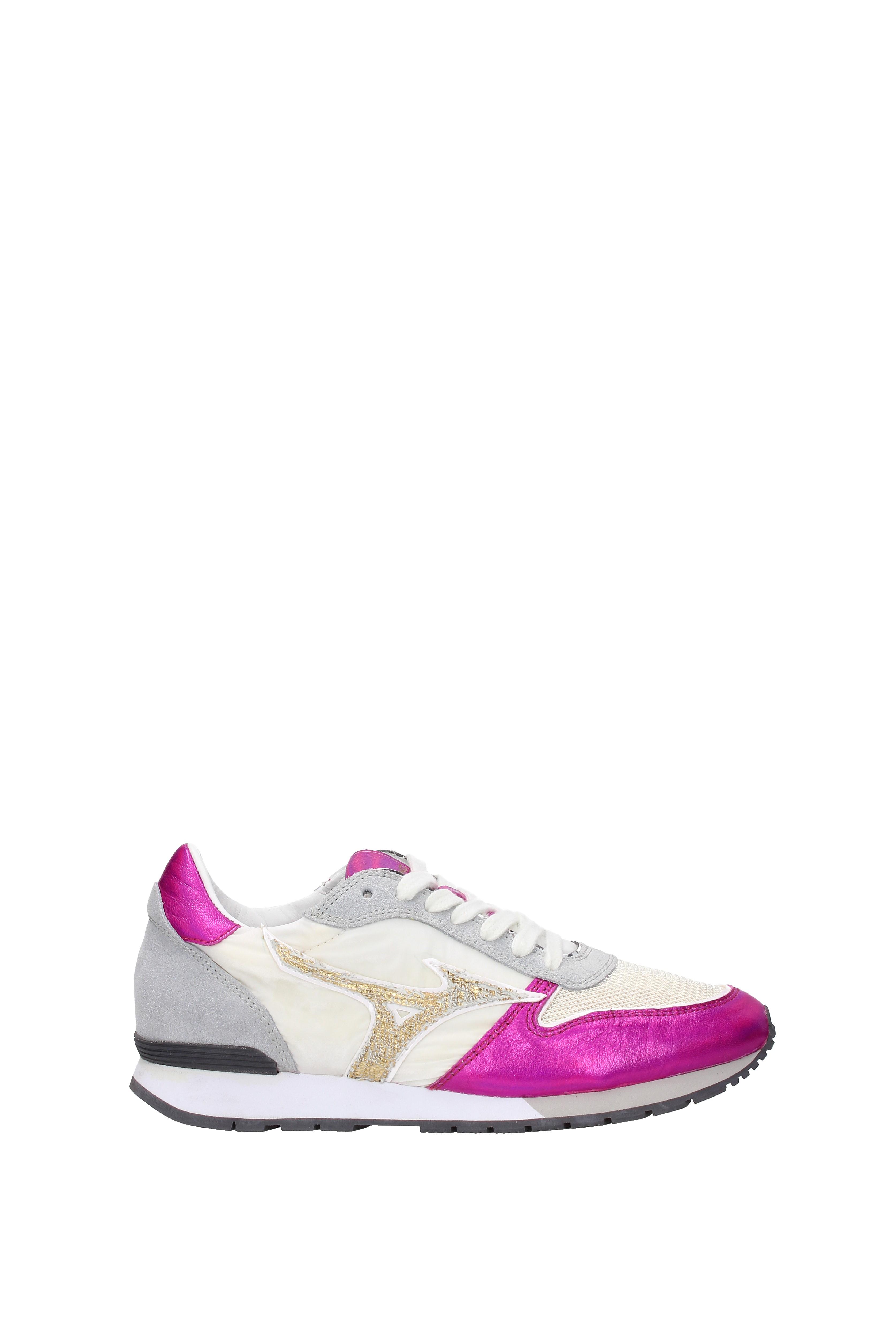 Sneakers-Mizuno-etamin-Women-Fabric-FLUOD1GC1745