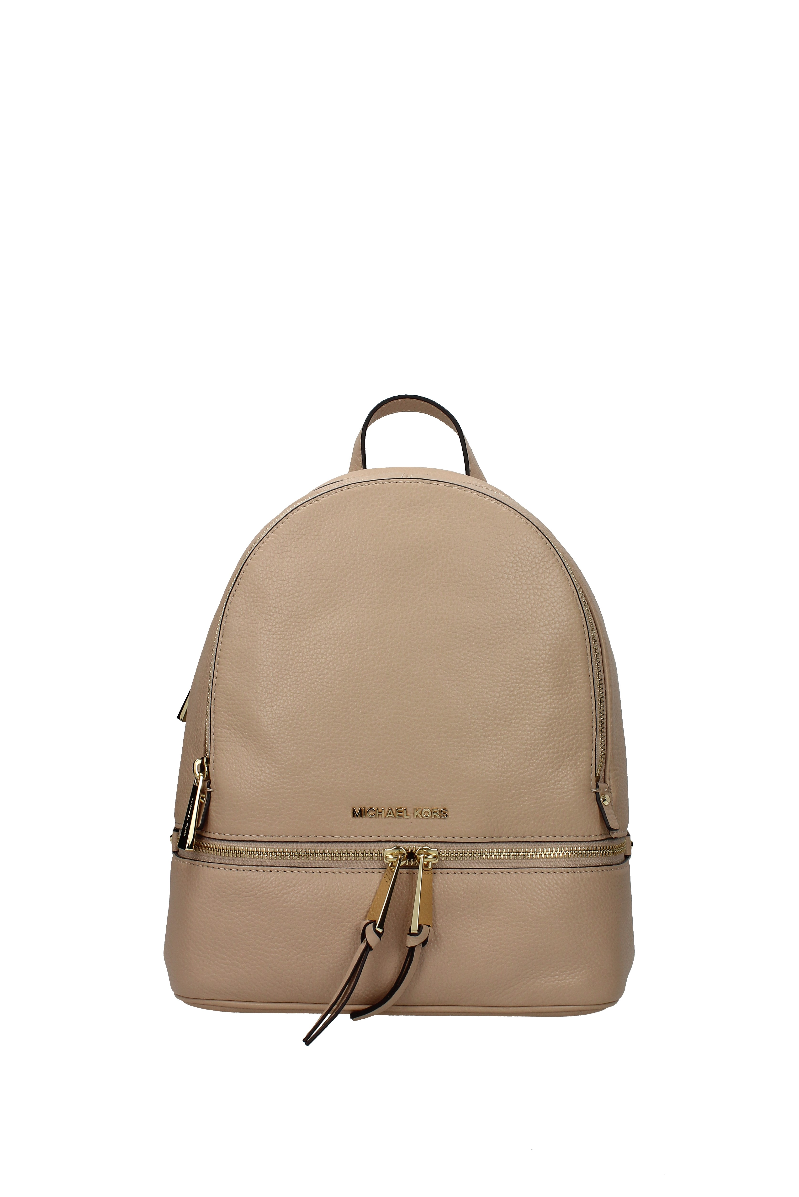 4e0c6fdcbfe4 Backpacks and bumbags Michael Kors rhea zip md Women - Leather ...