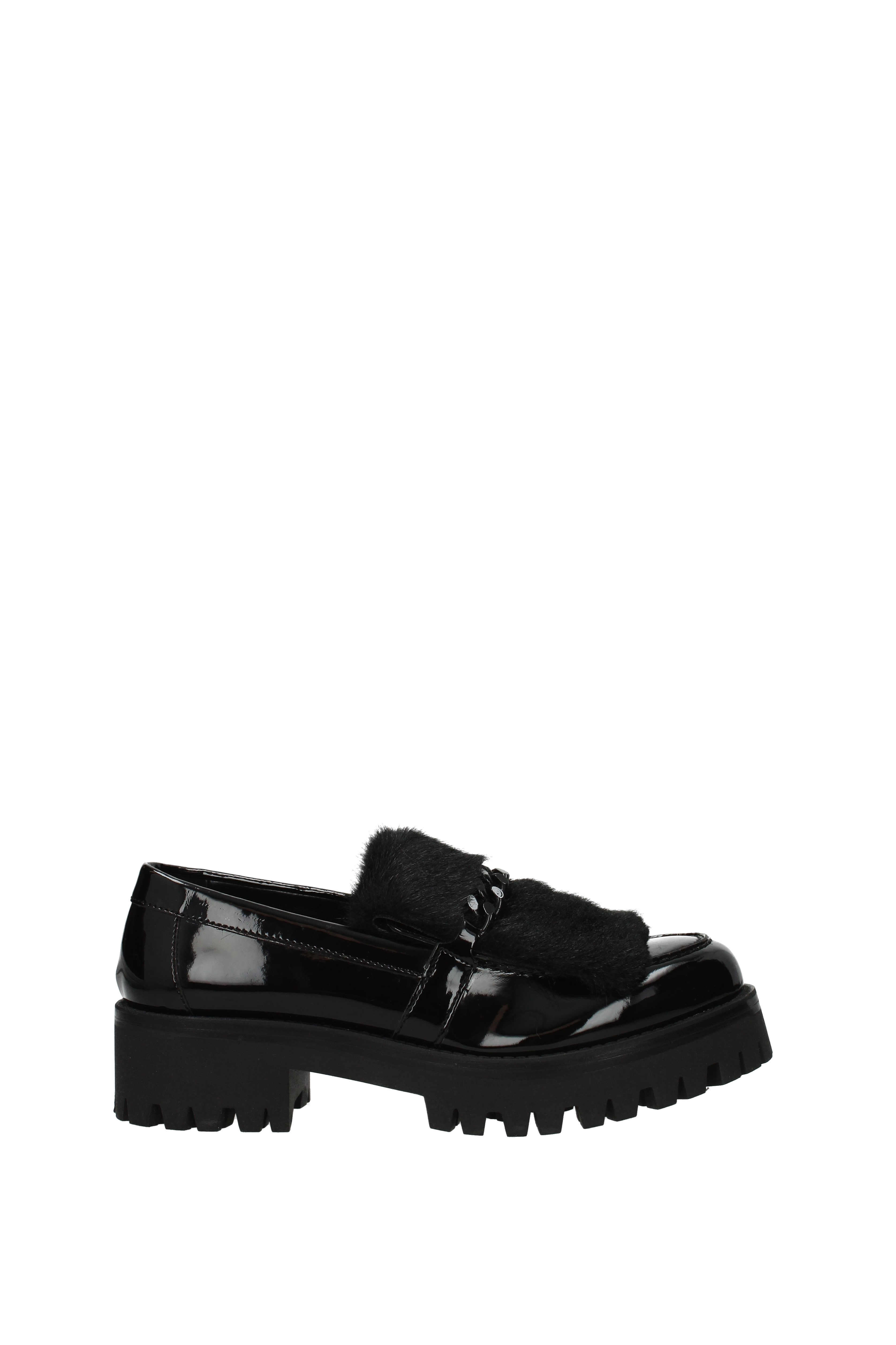 Loafers Damens Cult slayer Damens Loafers - Eco Leder (1232CLE10270) a8ff1e