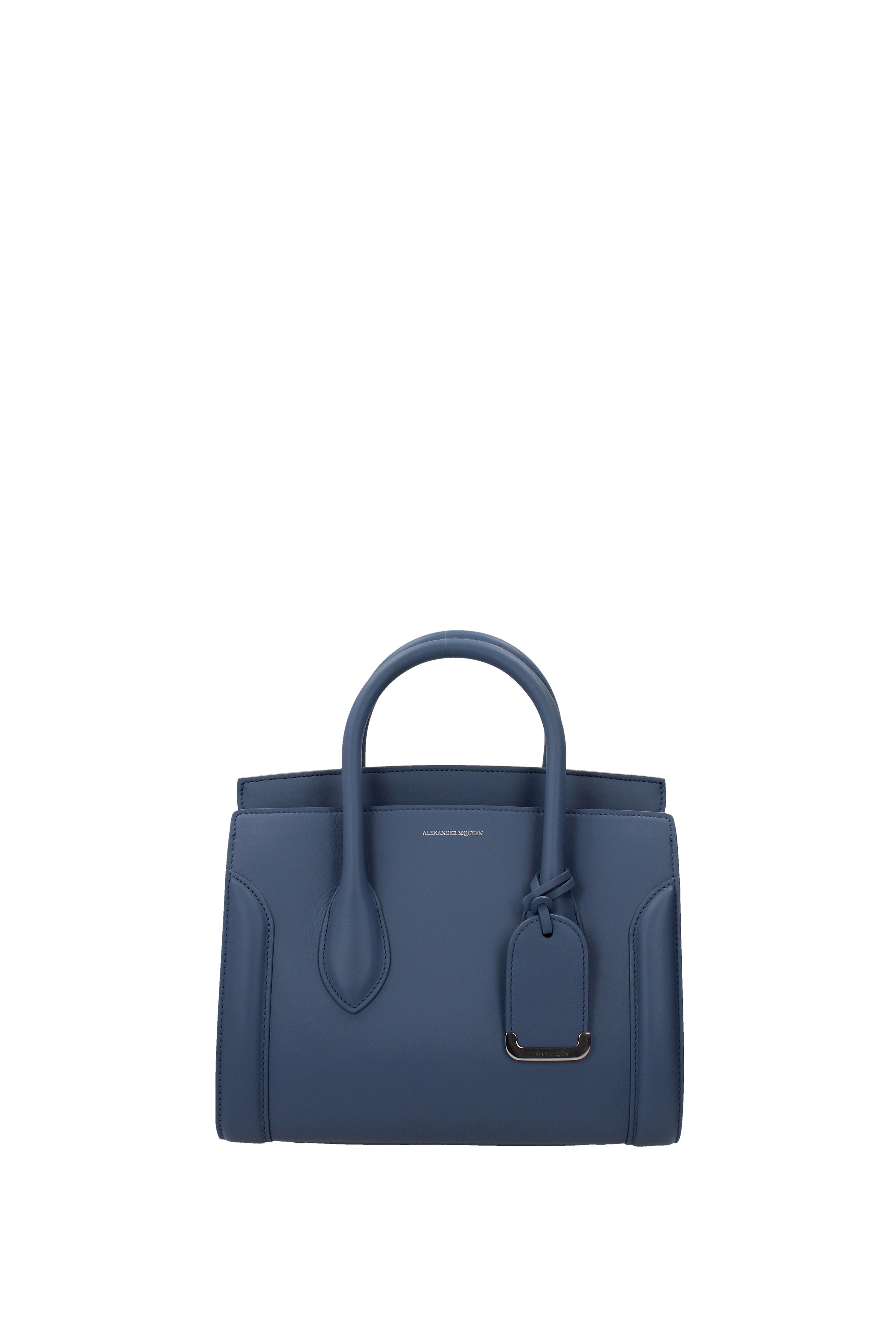 Handbags Alexander Mcqueen Women Leather 508859dx50y