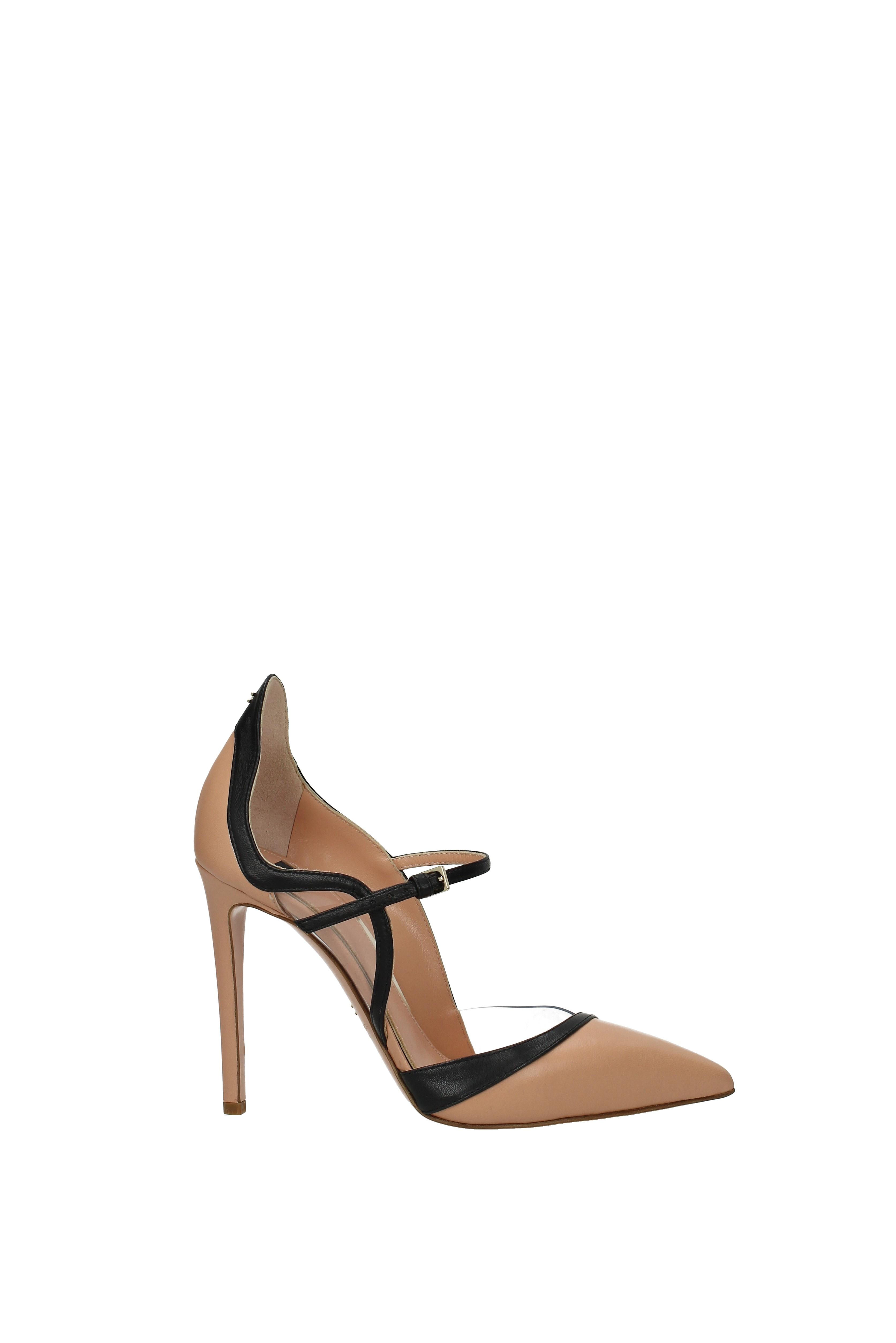 Sandals (55L77E2) Elisabetta Franchi Women - Leather (55L77E2) Sandals 9af7ec