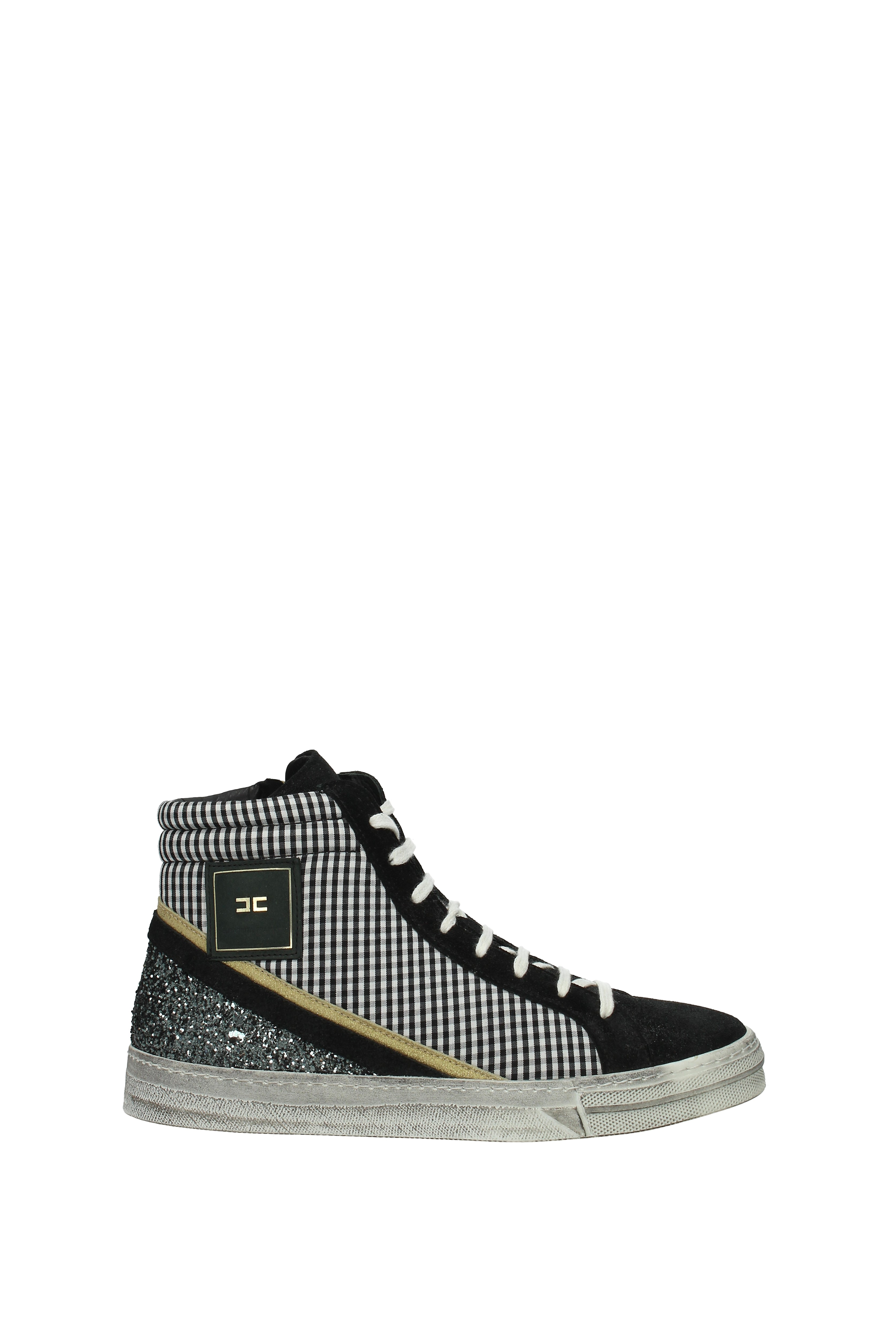 Sneakers Elisabetta  Franchi Women - Fabric  Elisabetta (9642284) 4fadf1