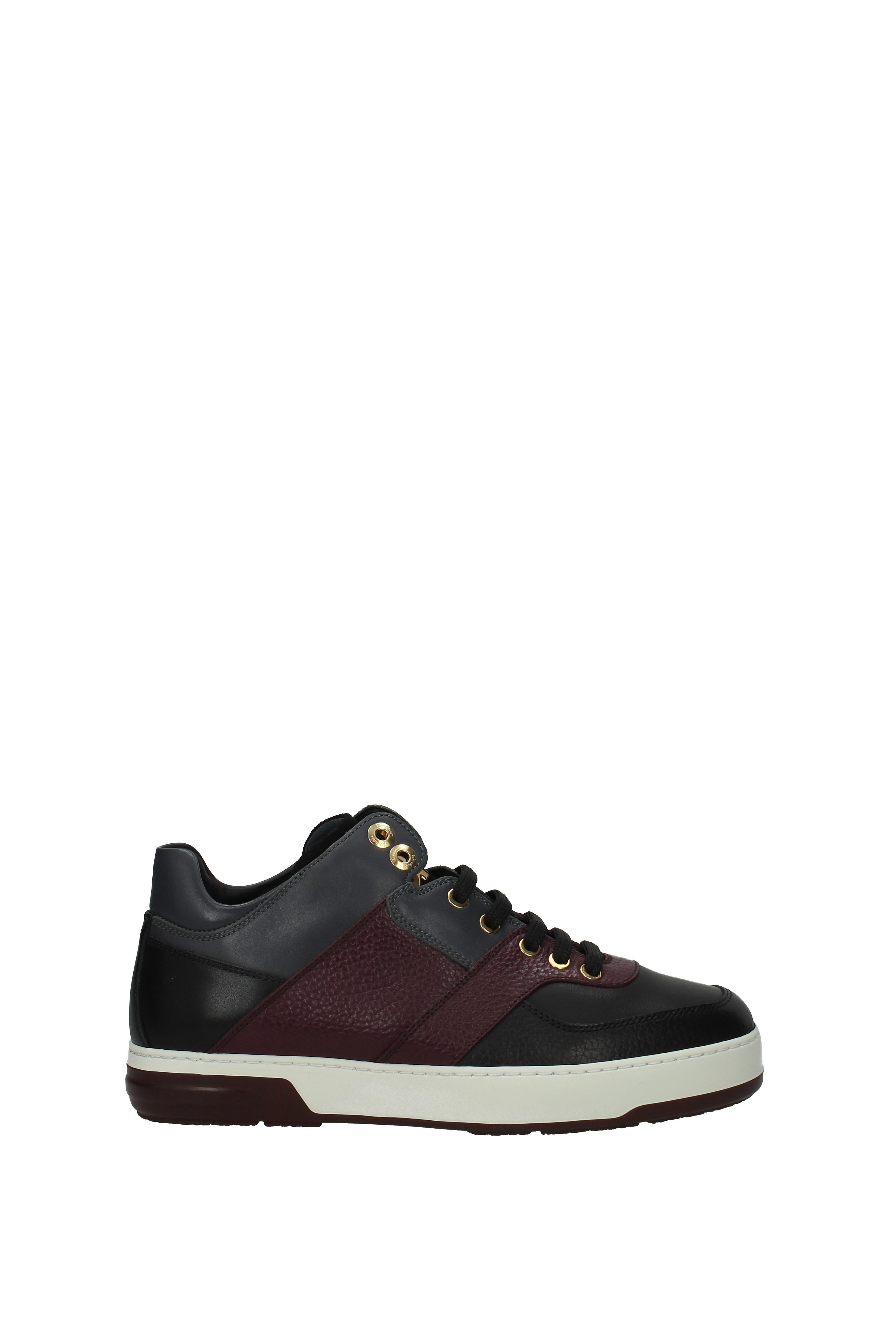 New List Mens Salvatore Ferragamo monroe Sneakers Online