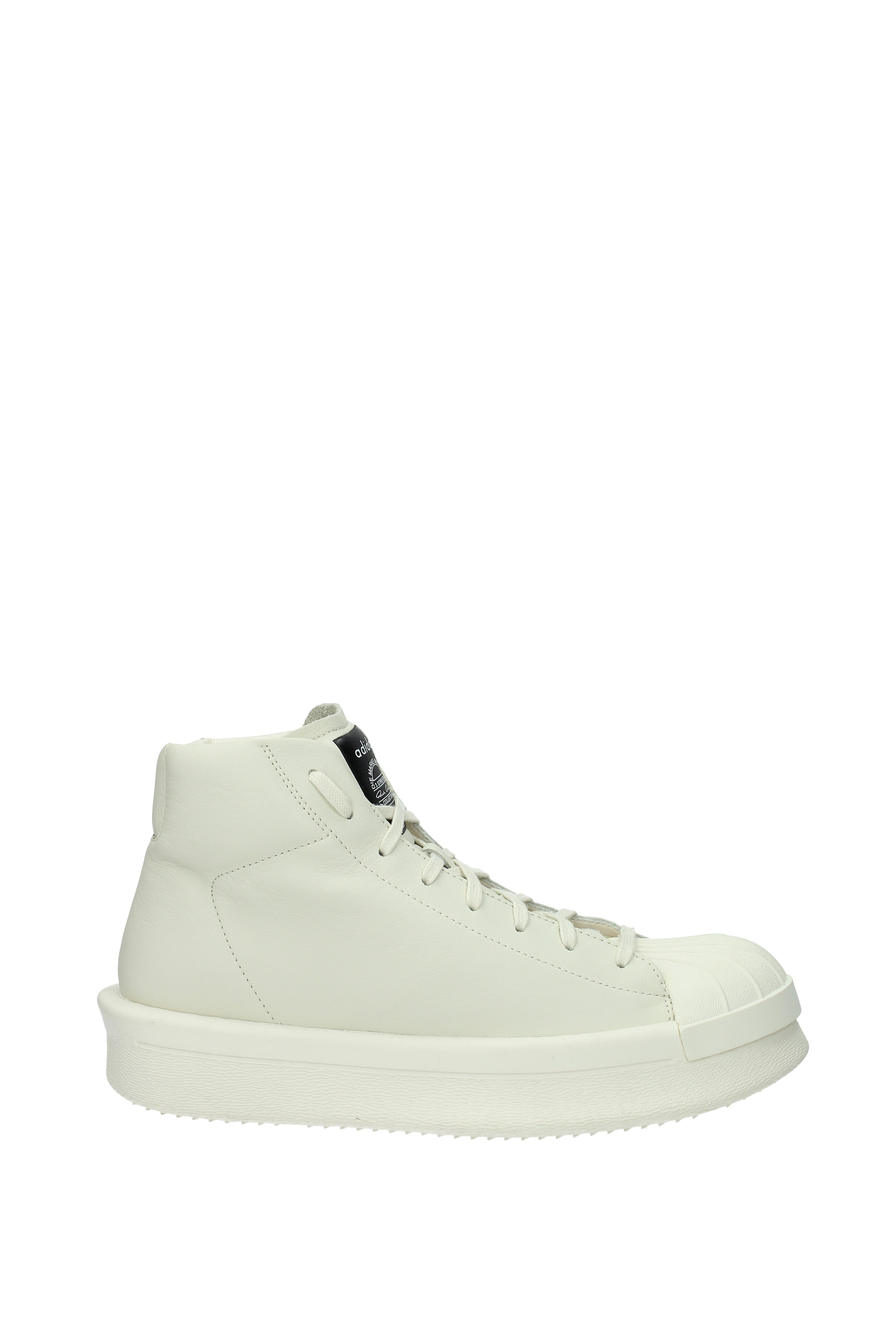 Sneakers Adidas rick owens Men - Leather (CQ1849)