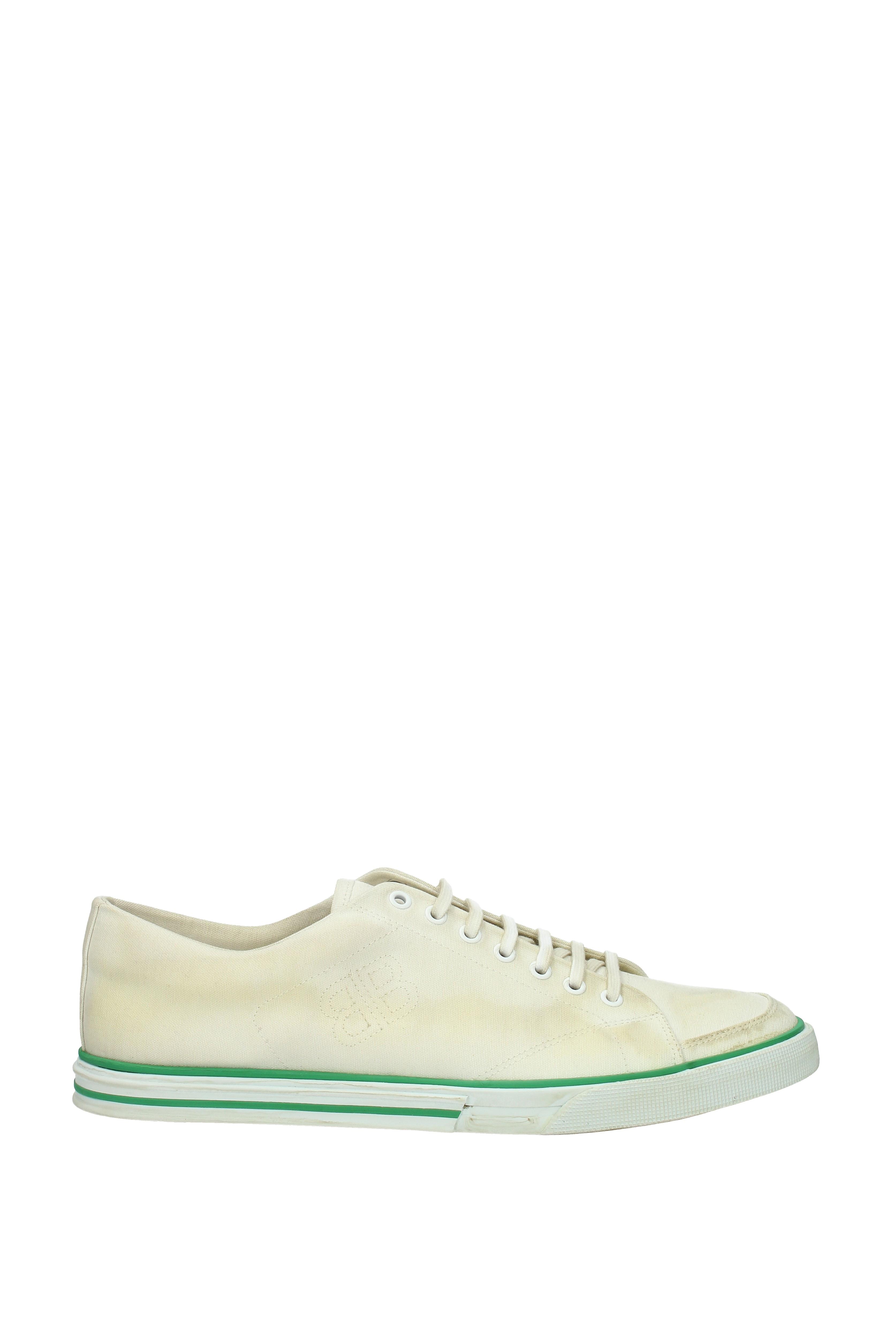 Scarpe uomo casual da uomo Scarpe  Sneakers Balenciaga uomo - Fabric  (506333W0701) 699900