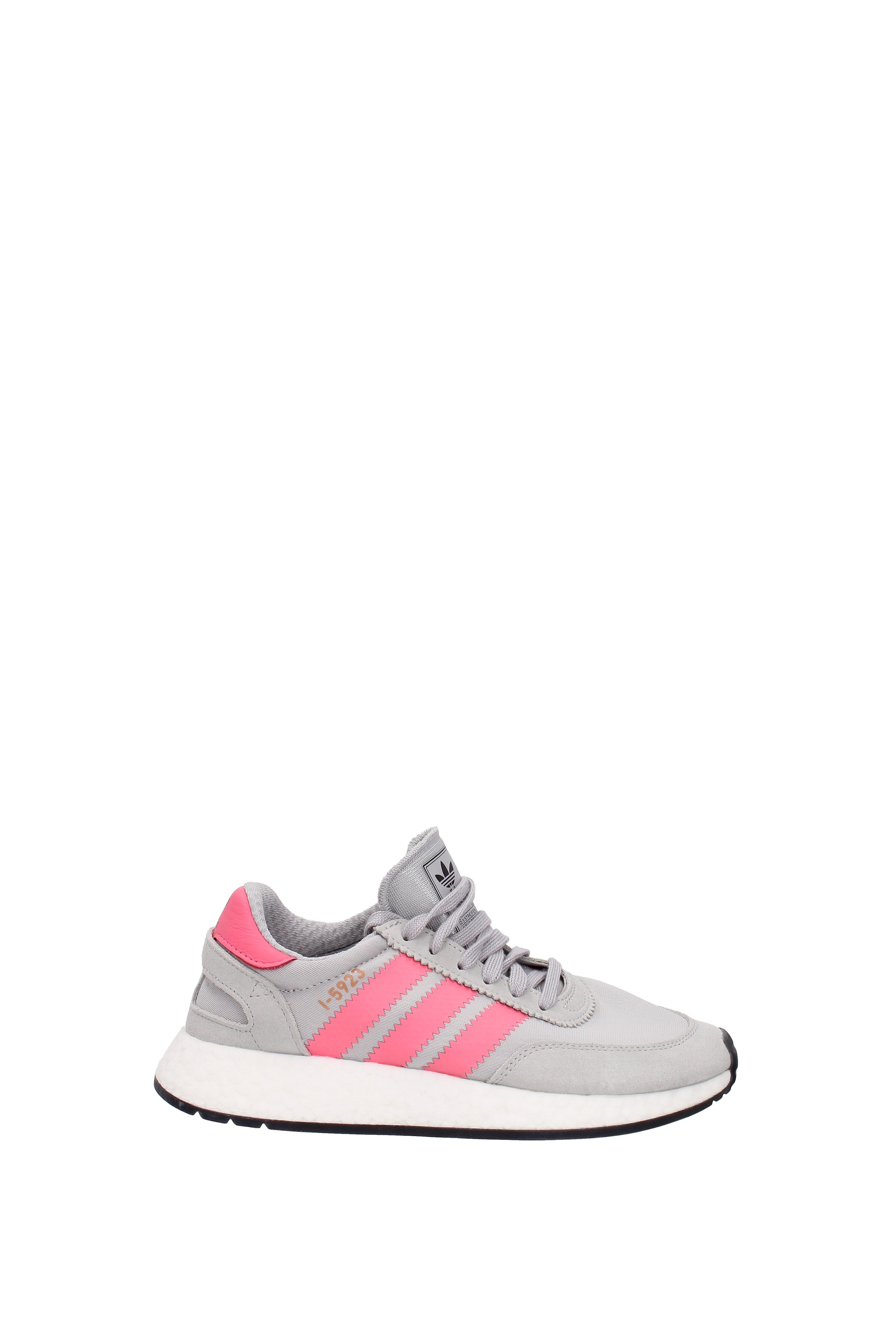 Sneakers Adidas - i 5923 w Women - Adidas Fabric  (CQ252) a5e21c