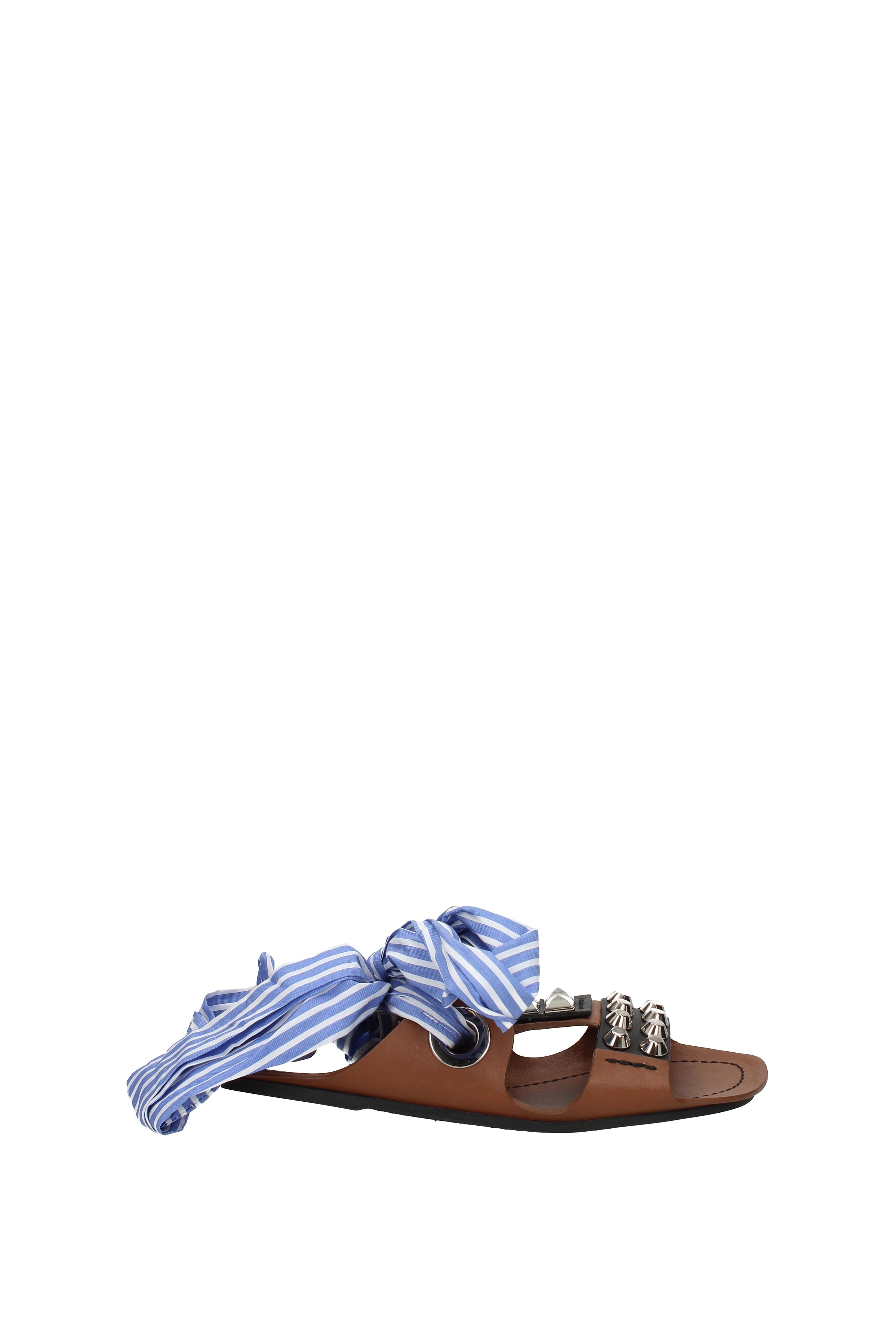 Mahabis Summer Taille 6/39 vert clair Pantoufles Chaussures Vêtements, accessoires