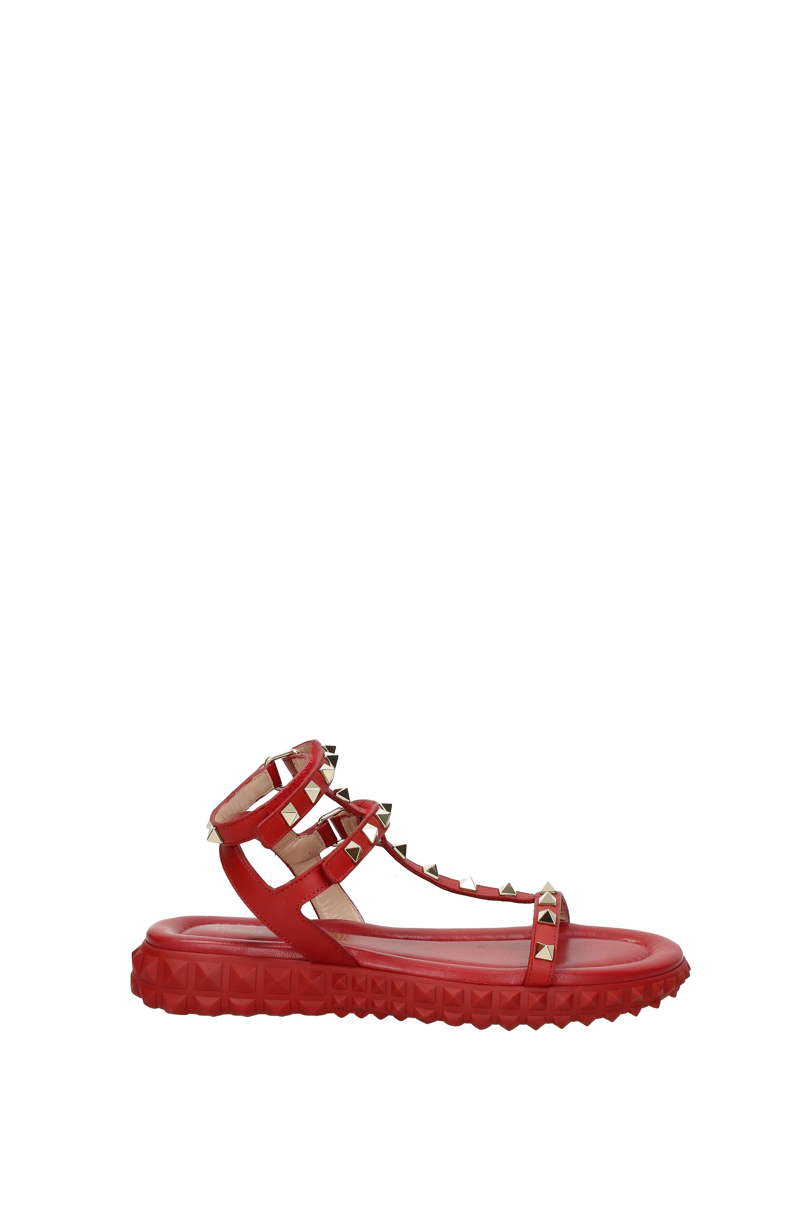 Sandals Valentino Valentino Sandals Garavani Women -  Leder (2S0F78LQP) a7fa1e