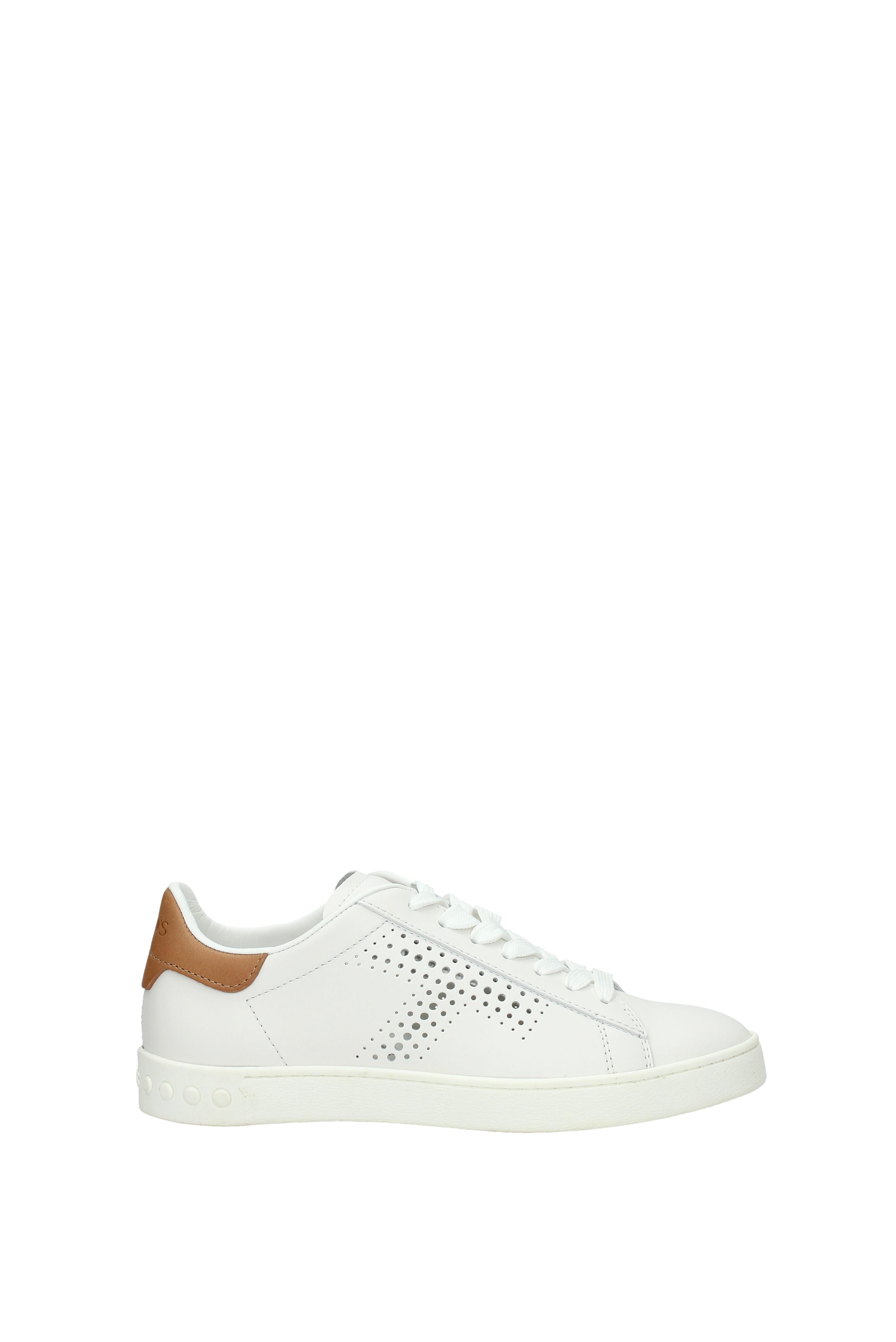 Sneakers (XXW12A0T490GPH) Tod's Damens - Leder (XXW12A0T490GPH) Sneakers 9b0b8f
