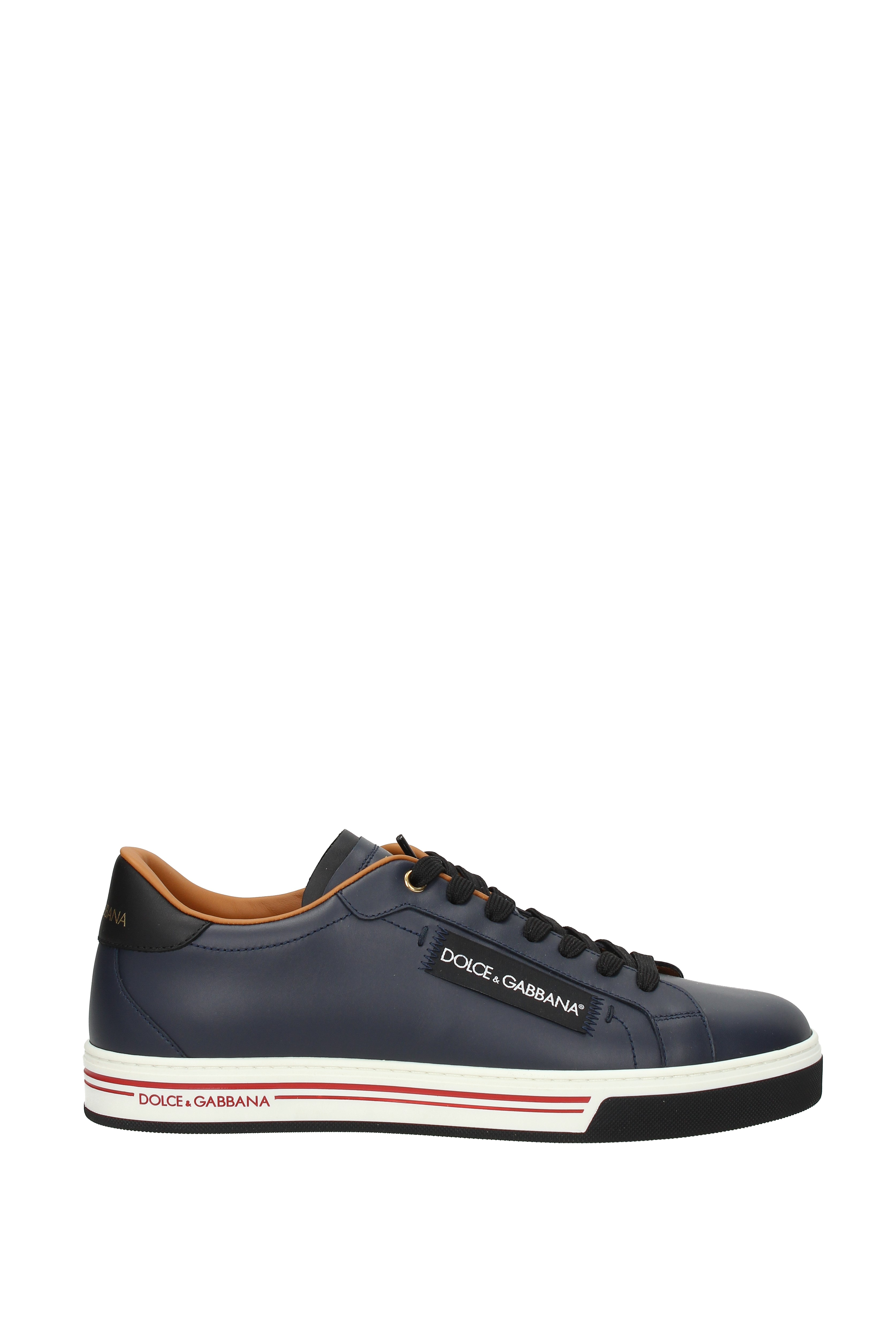 Sneakers Dolce&Gabbana rustic Men - Leather (CS1572AN175) (CS1572AN175) Leather 852b7a