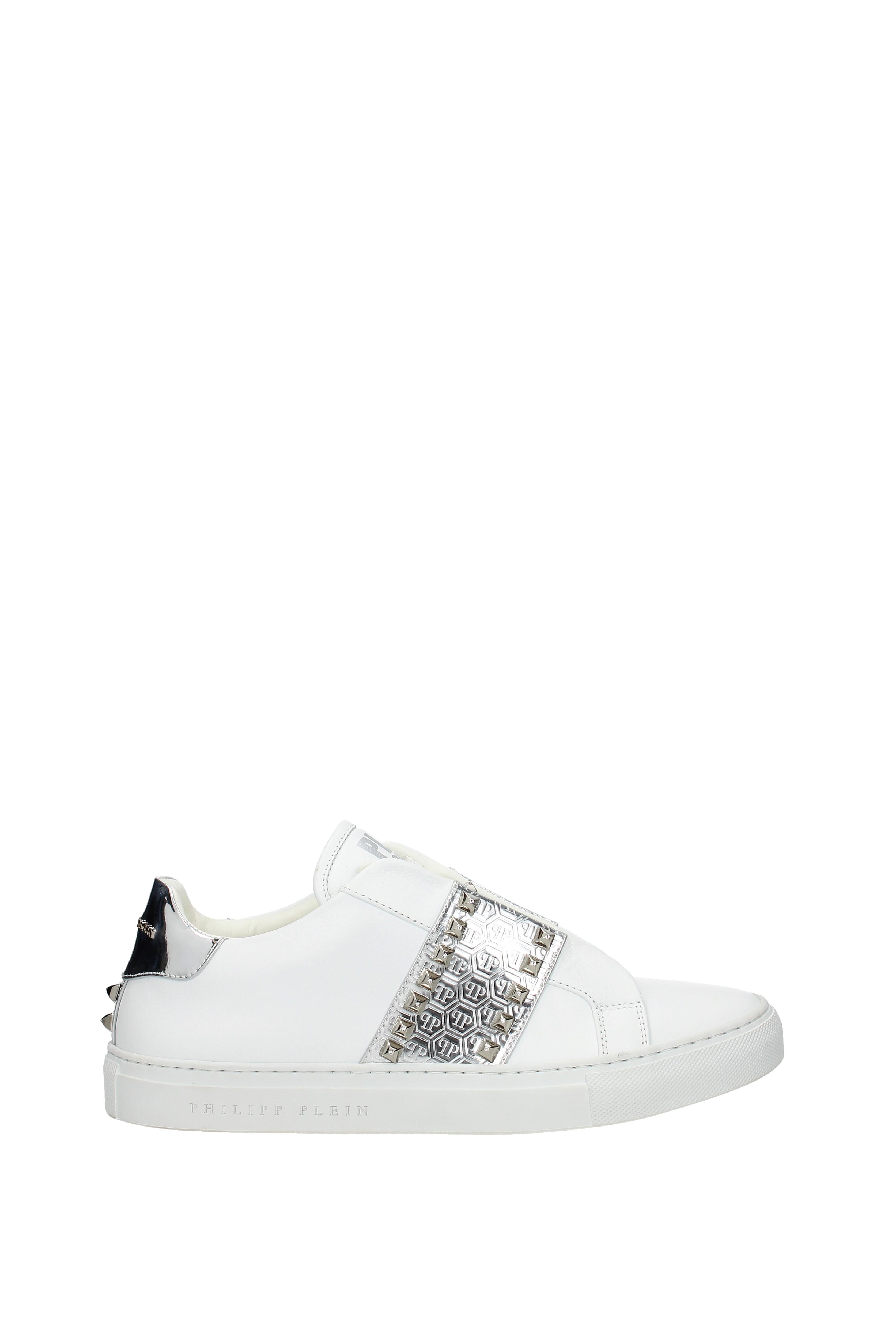 Sneakers Philipp Plein  Women -  Plein Leder (WSC0771PTE094N) 7d3e49