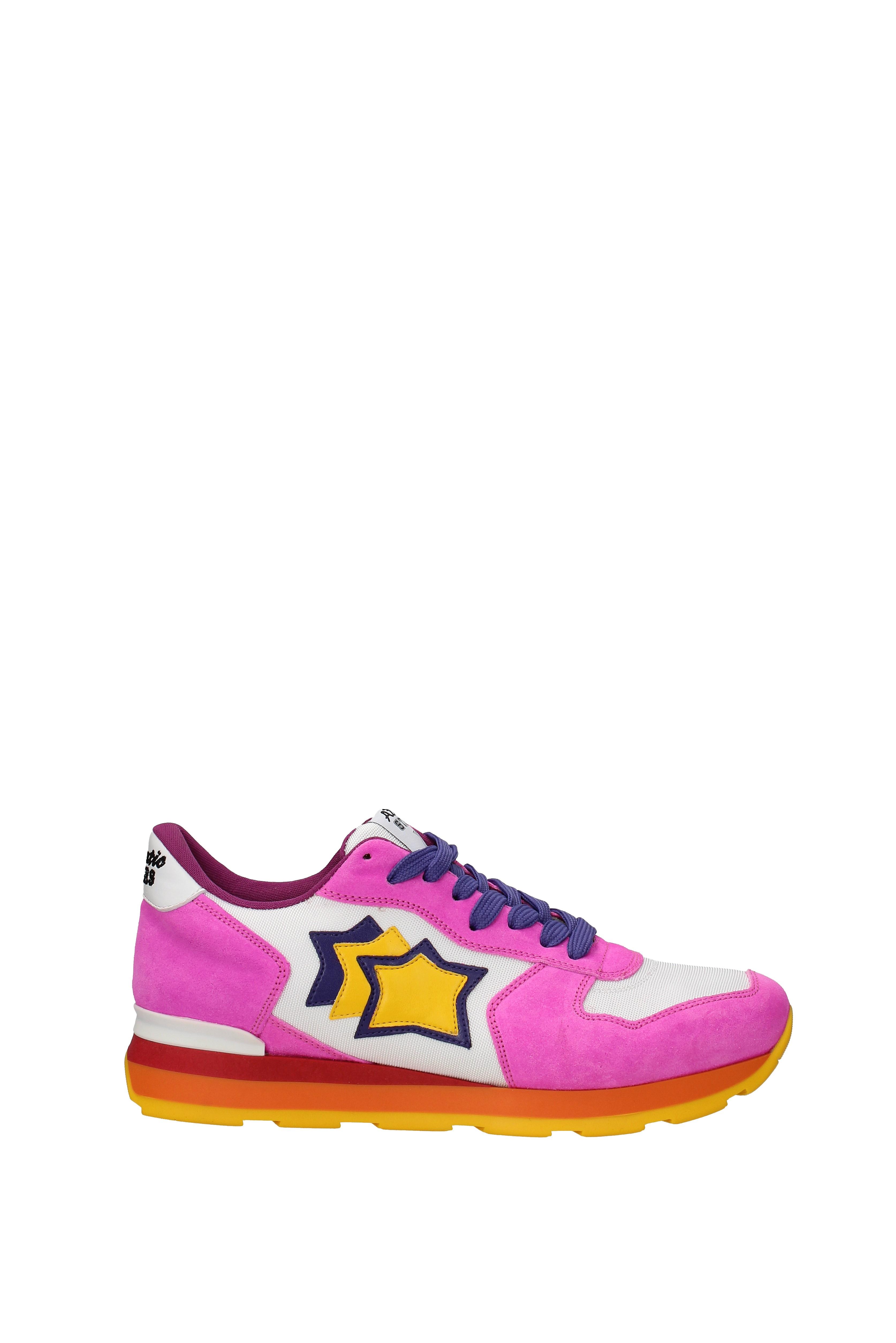 Sneakers Atlantic vega Stars vega Atlantic Damens - Suede (TESSUTOCAMOSCIOVEGA) d9ef6c